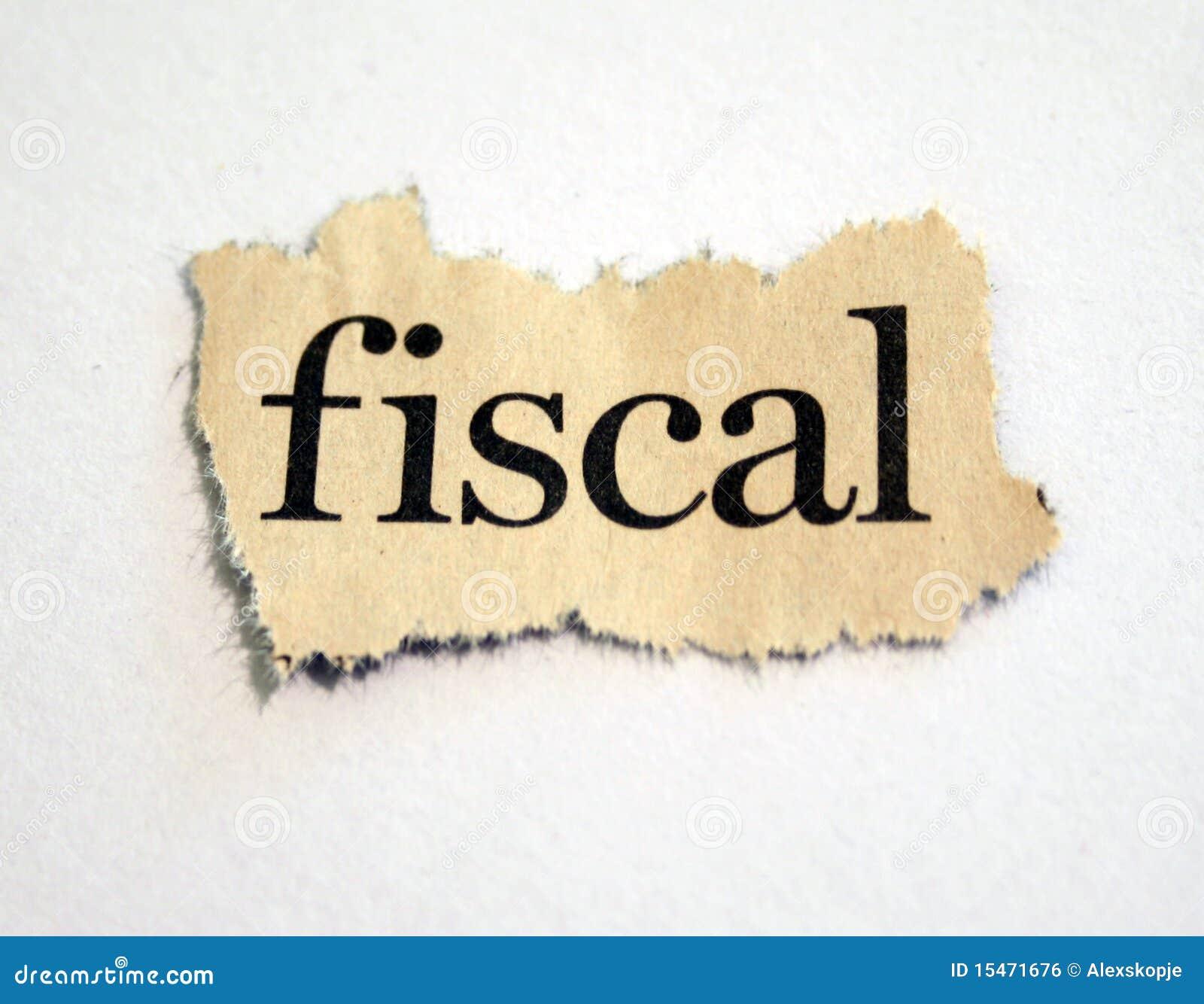 Fiskalny