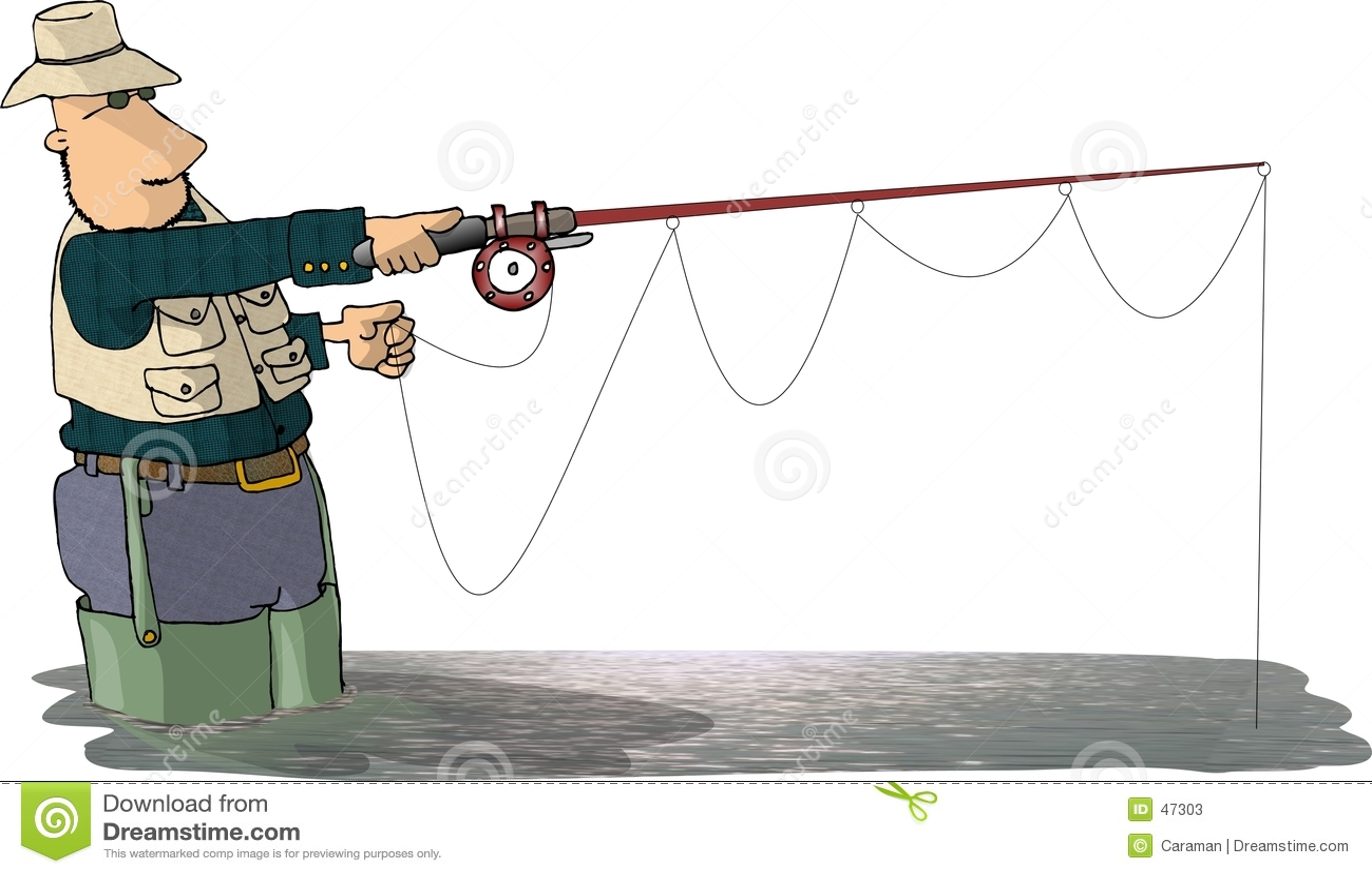 Fiskarefluga