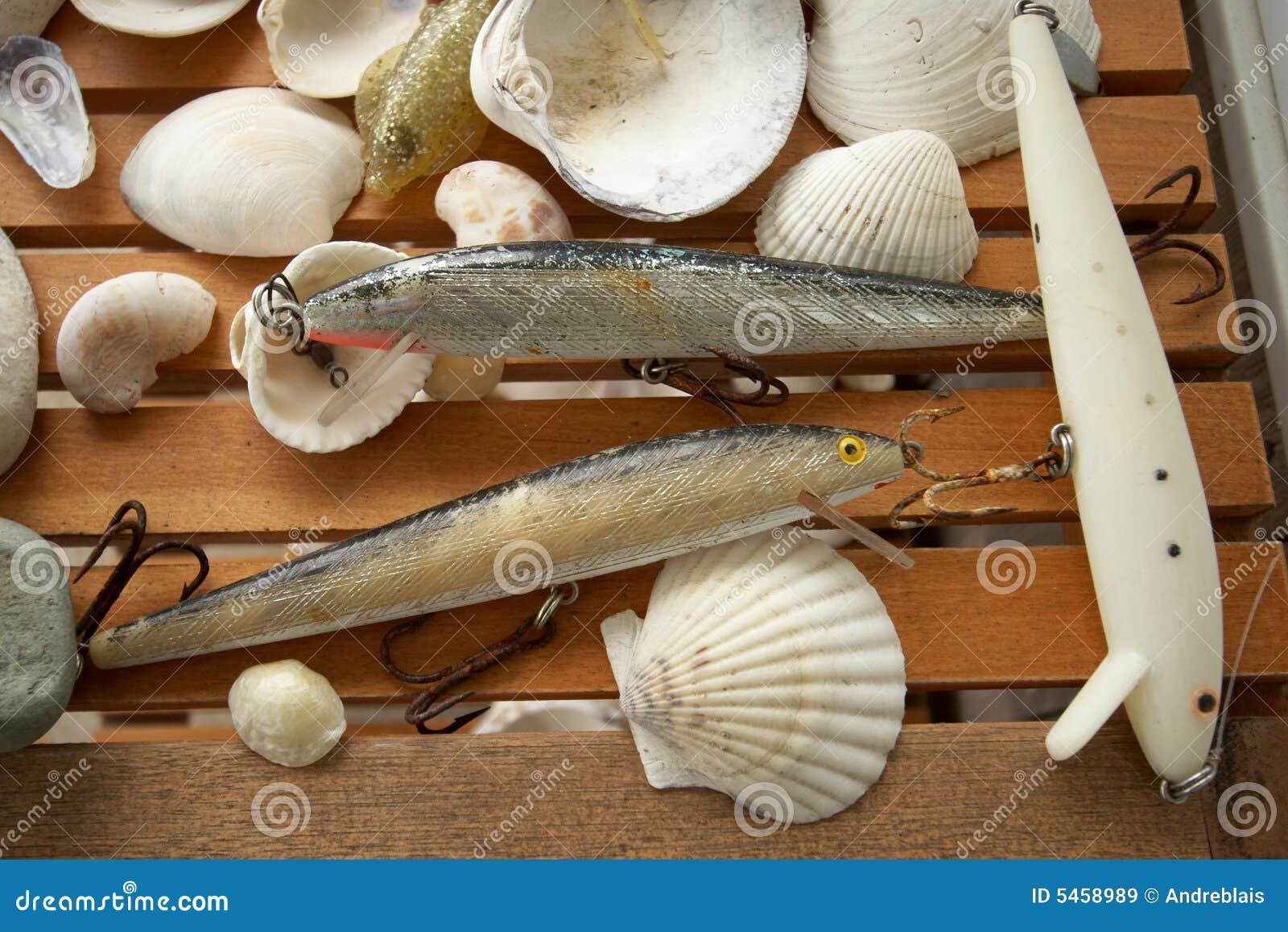 Fiske lockar