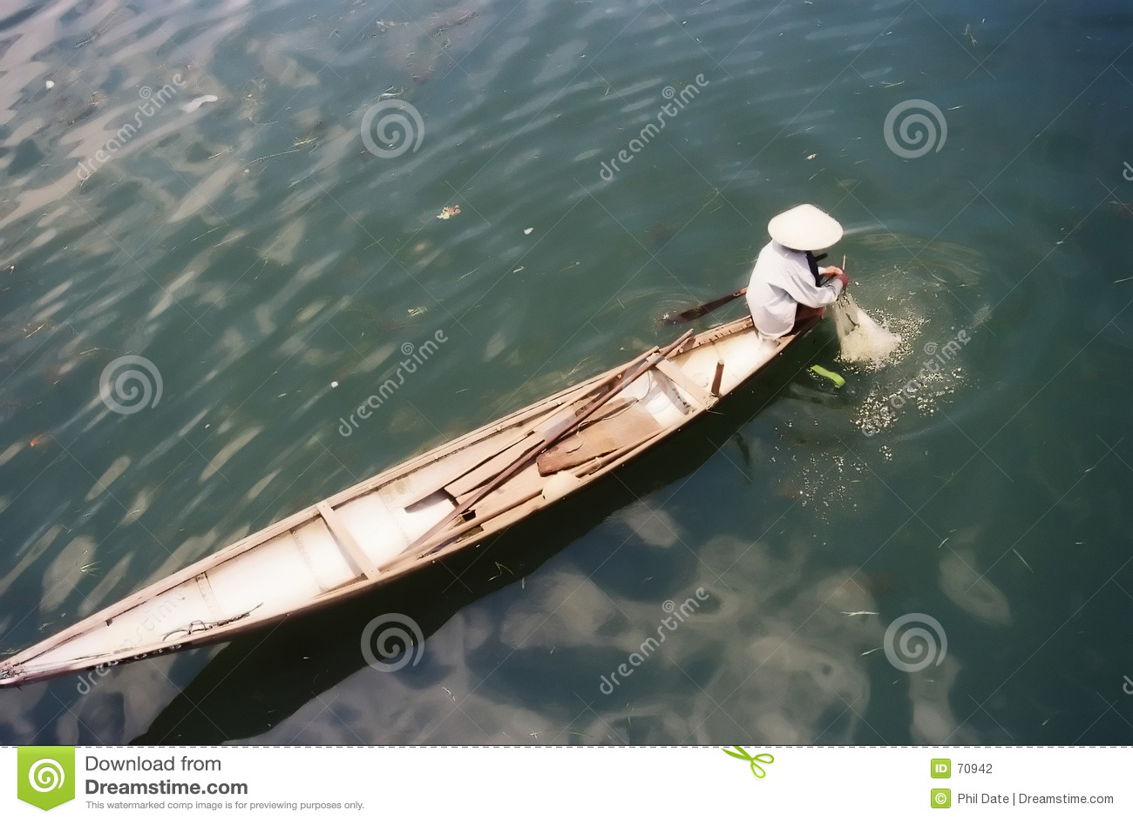 Fiske vietnam