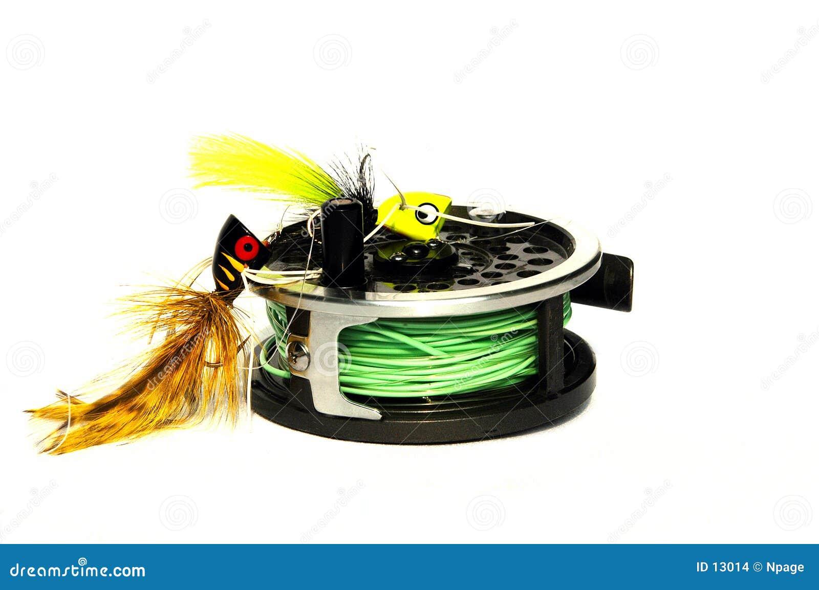 Fiskekugghjul