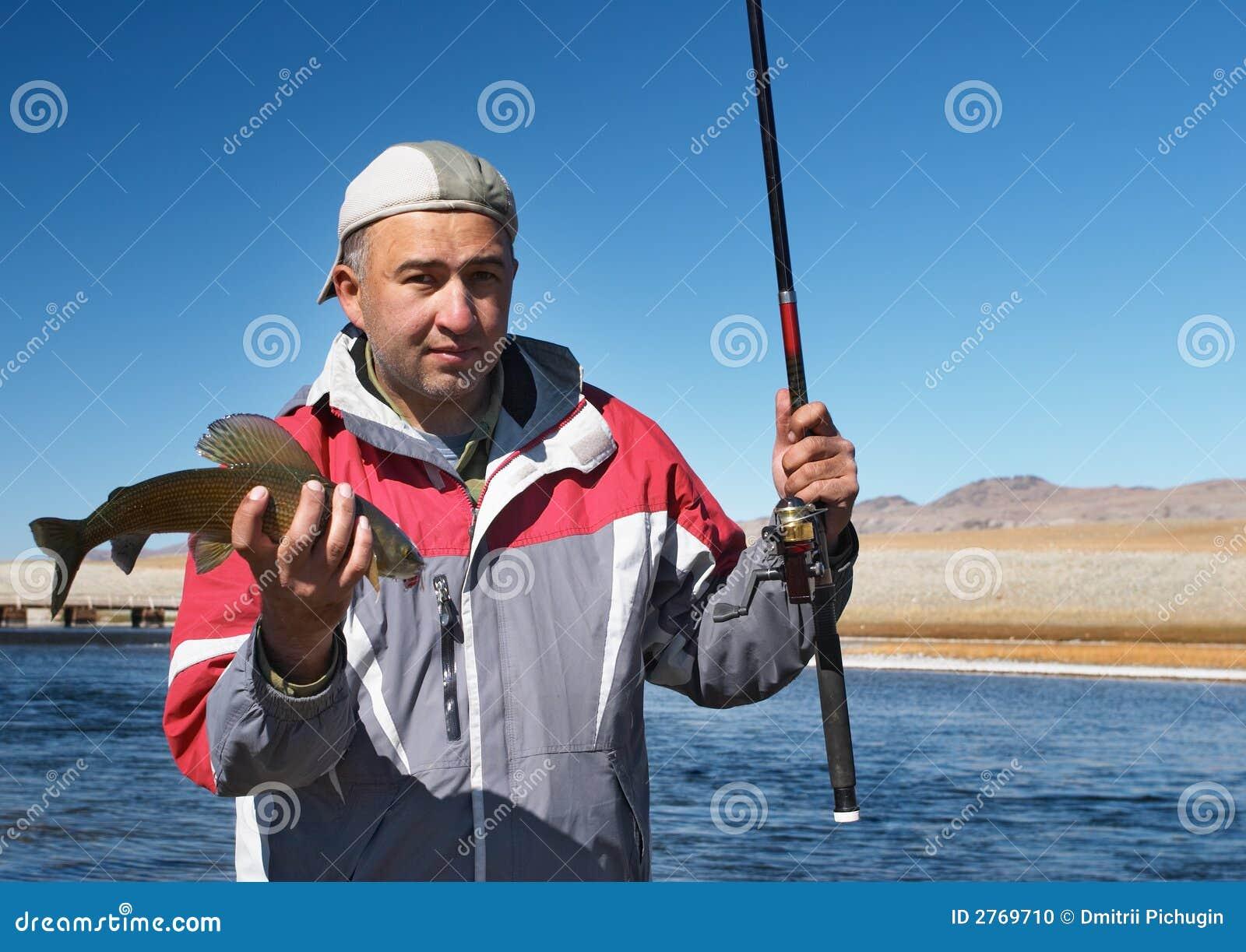 Fiskfiskare
