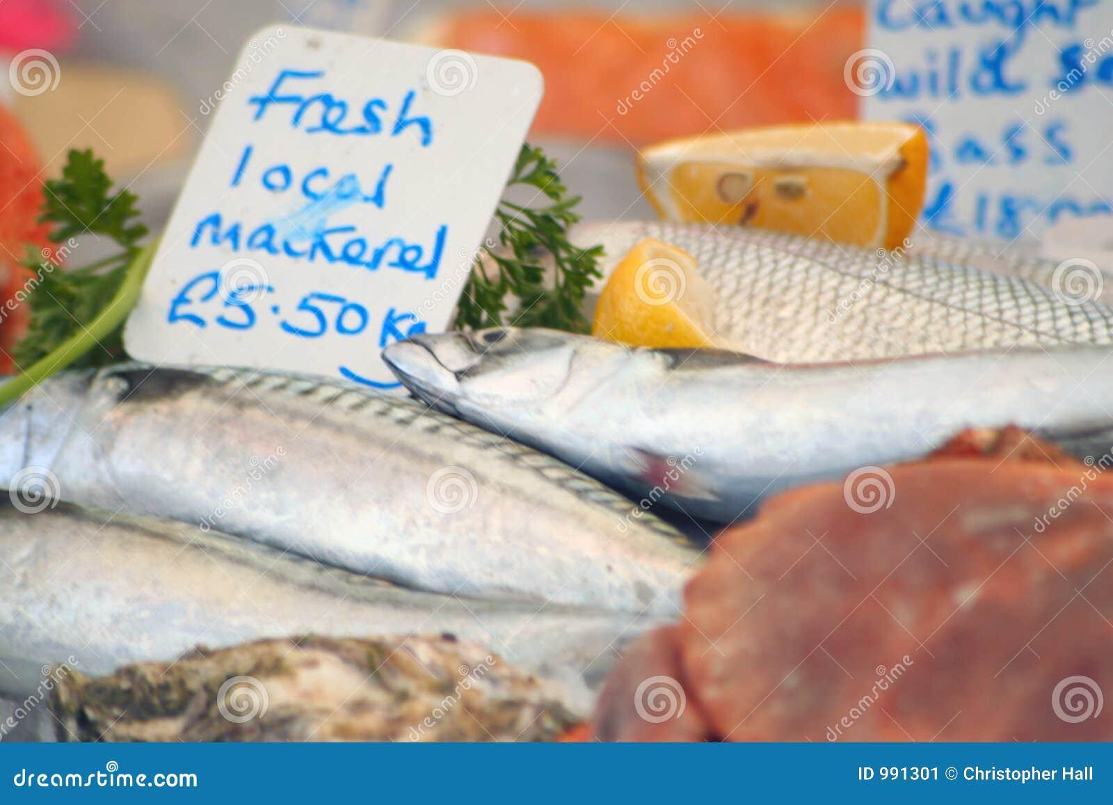 Fiskstall