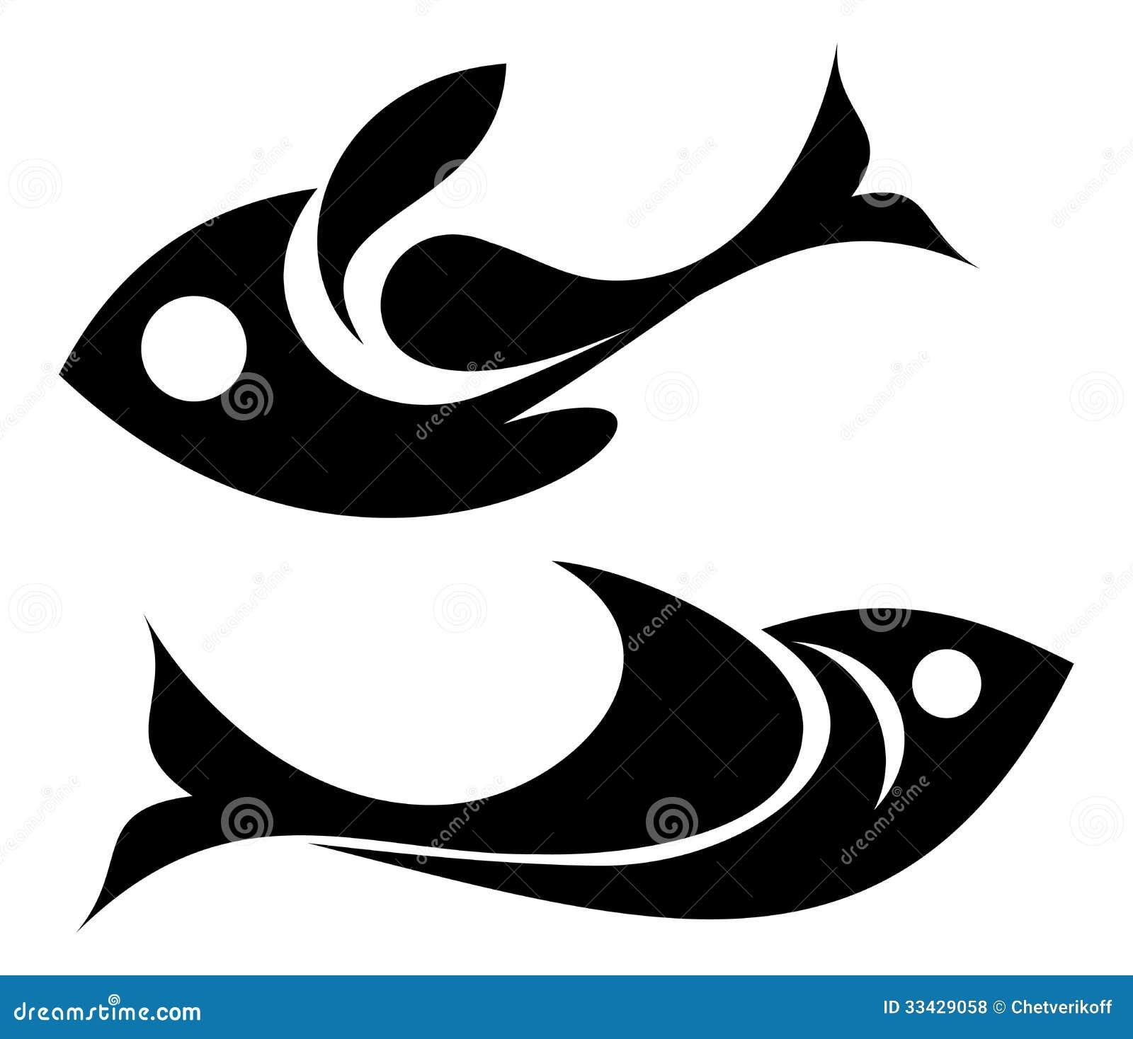 Fisksymbol