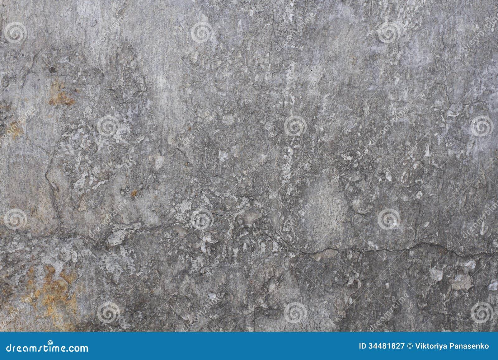 fissures dans le mur photographie stock libre de droits image 34481827. Black Bedroom Furniture Sets. Home Design Ideas