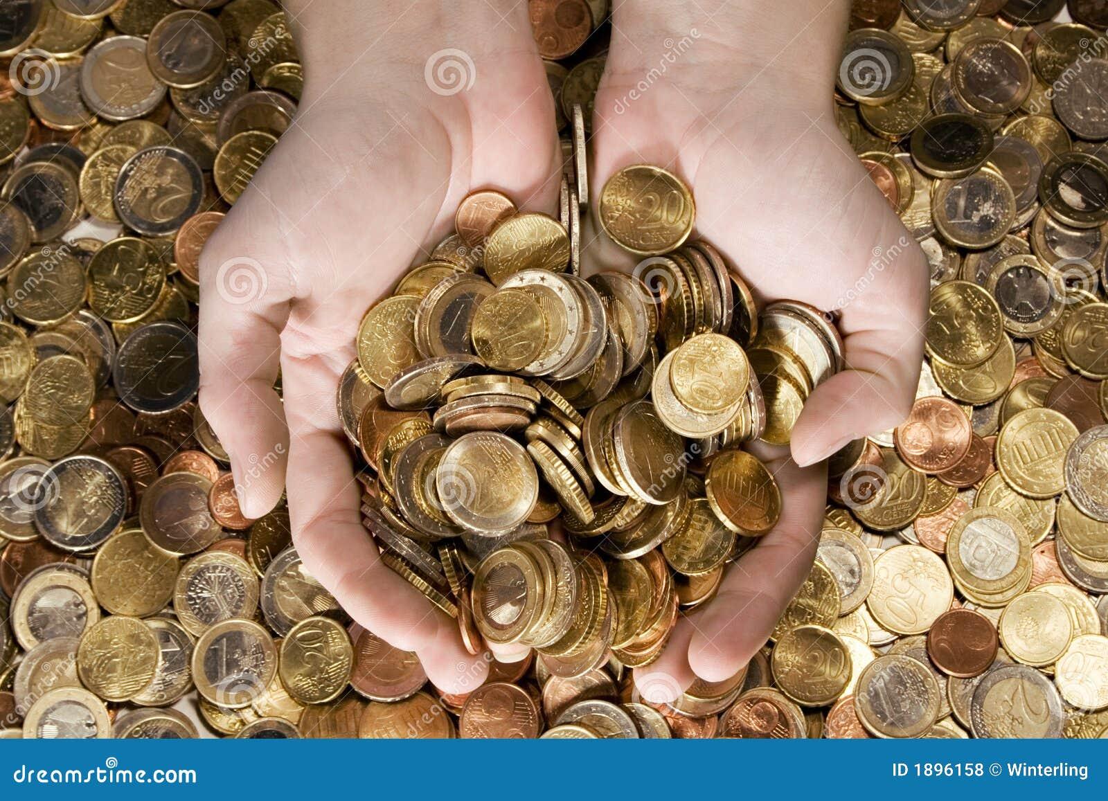 Fistful χρήματα