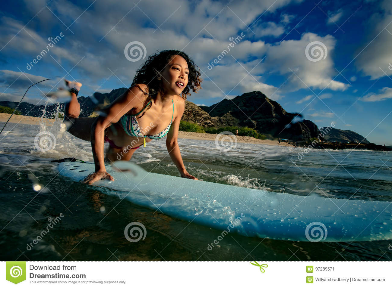 pics Fit to surf