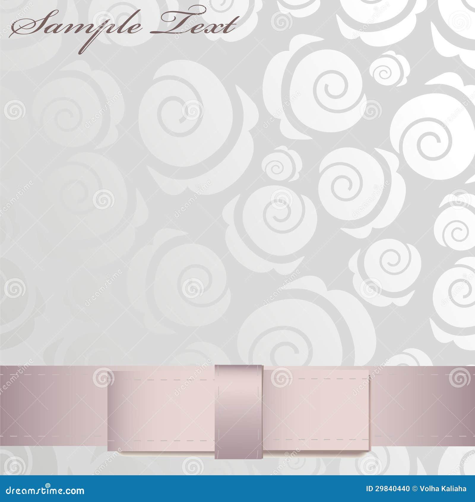 Fita cor-de-rosa brilhante