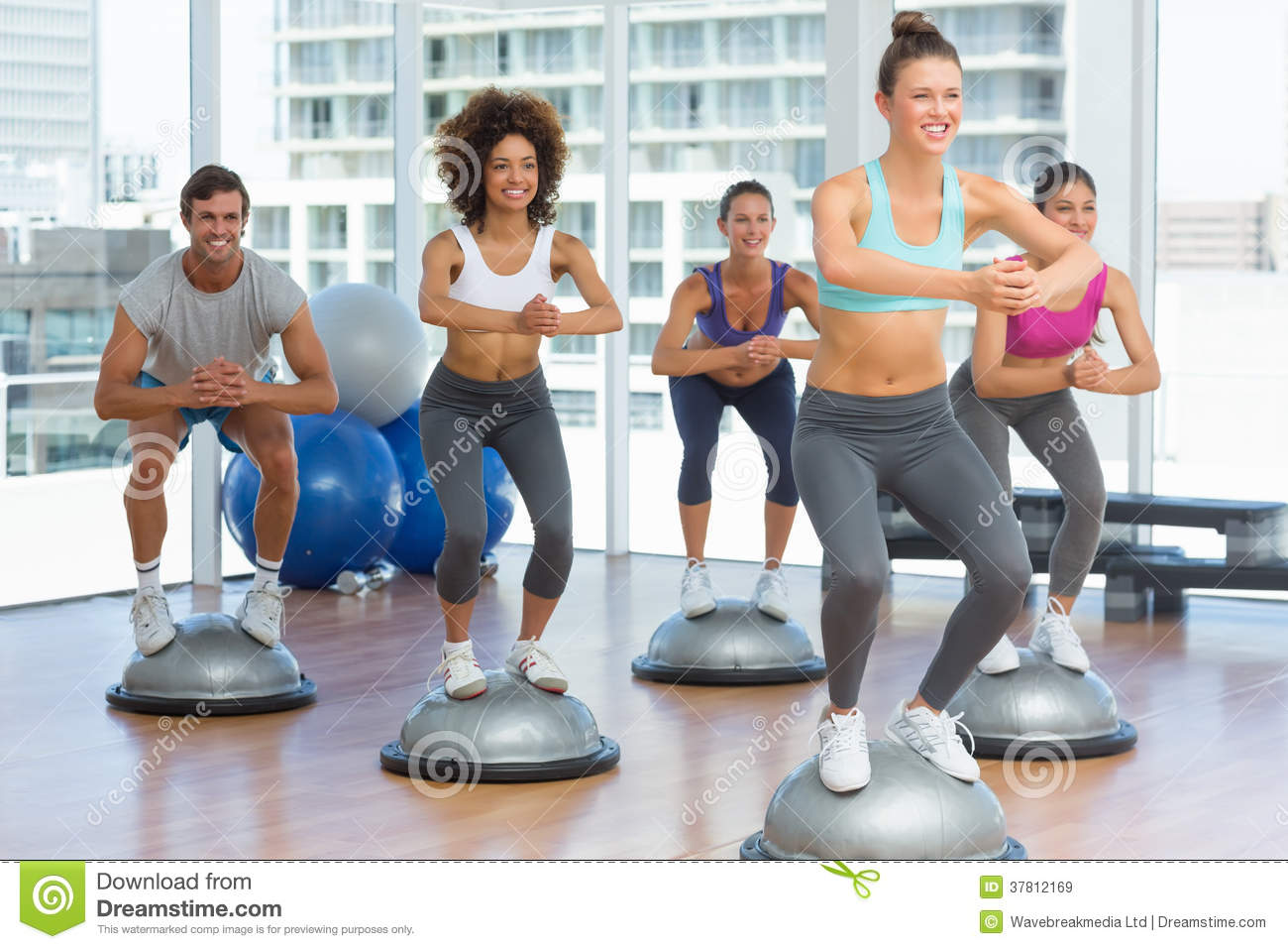how to become a fitness class instructor