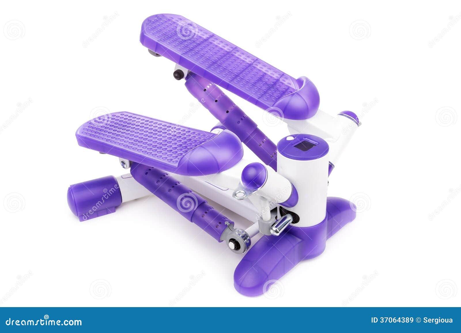 stair walker exercise machine