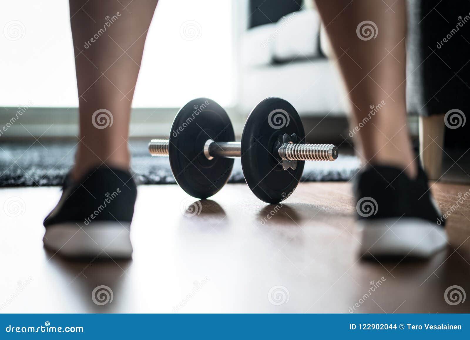 Fitness motivation, determination and challenge concept