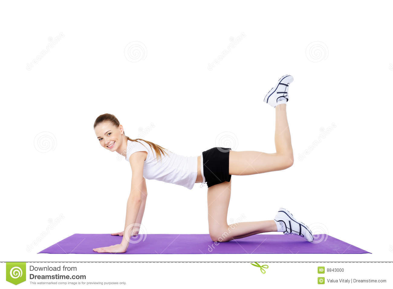 Essay: A method of fitness training for the components of physical ...