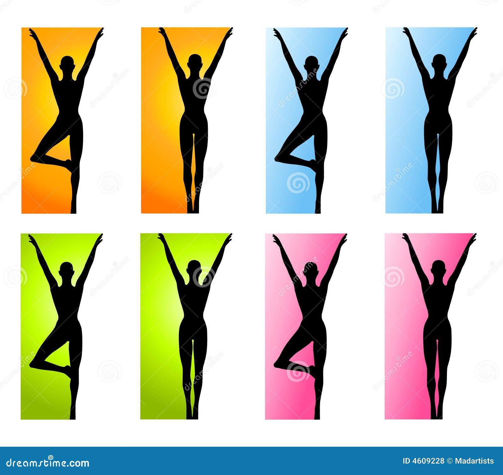 dance exercise clip art - photo #33