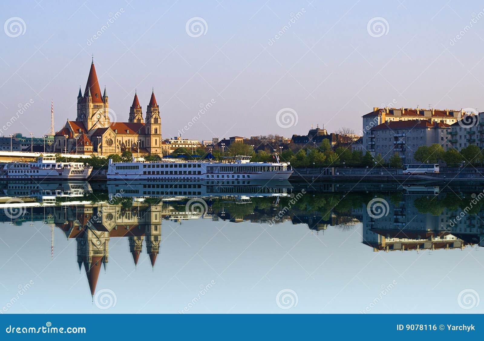 Fiume di Danubio