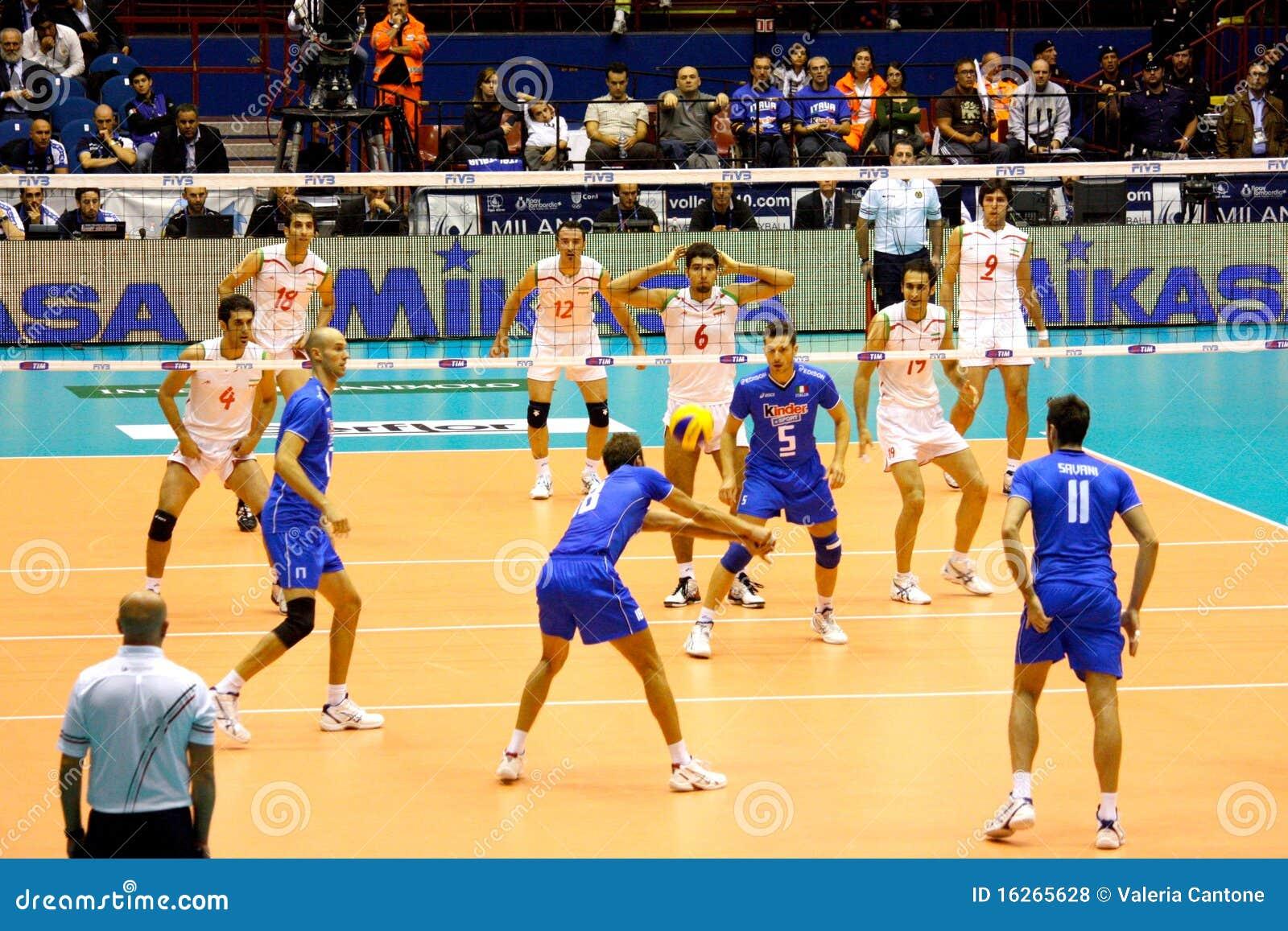 volleyball world championship