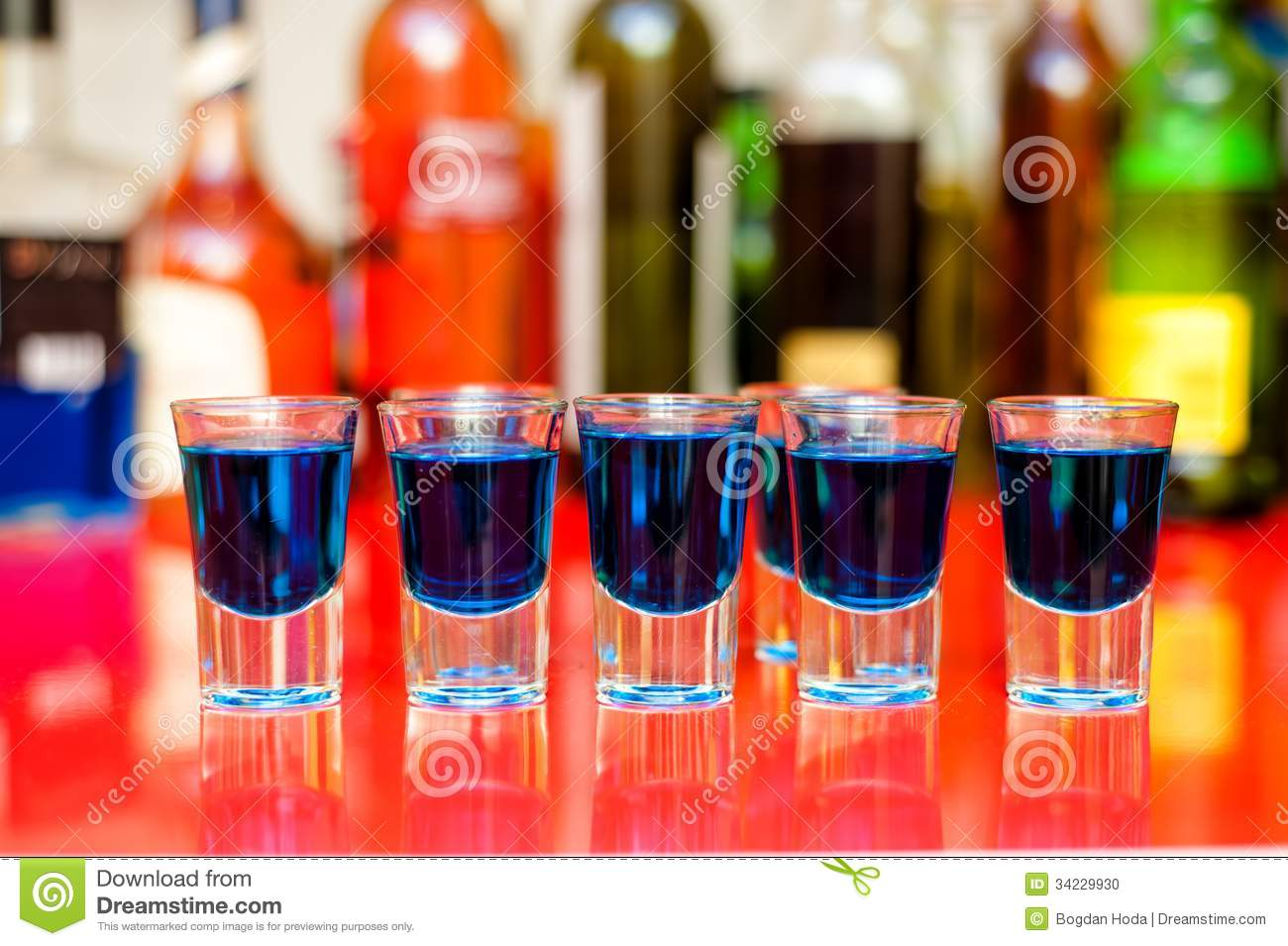 Popular Shots and Shooters For Your Bachelorette Party