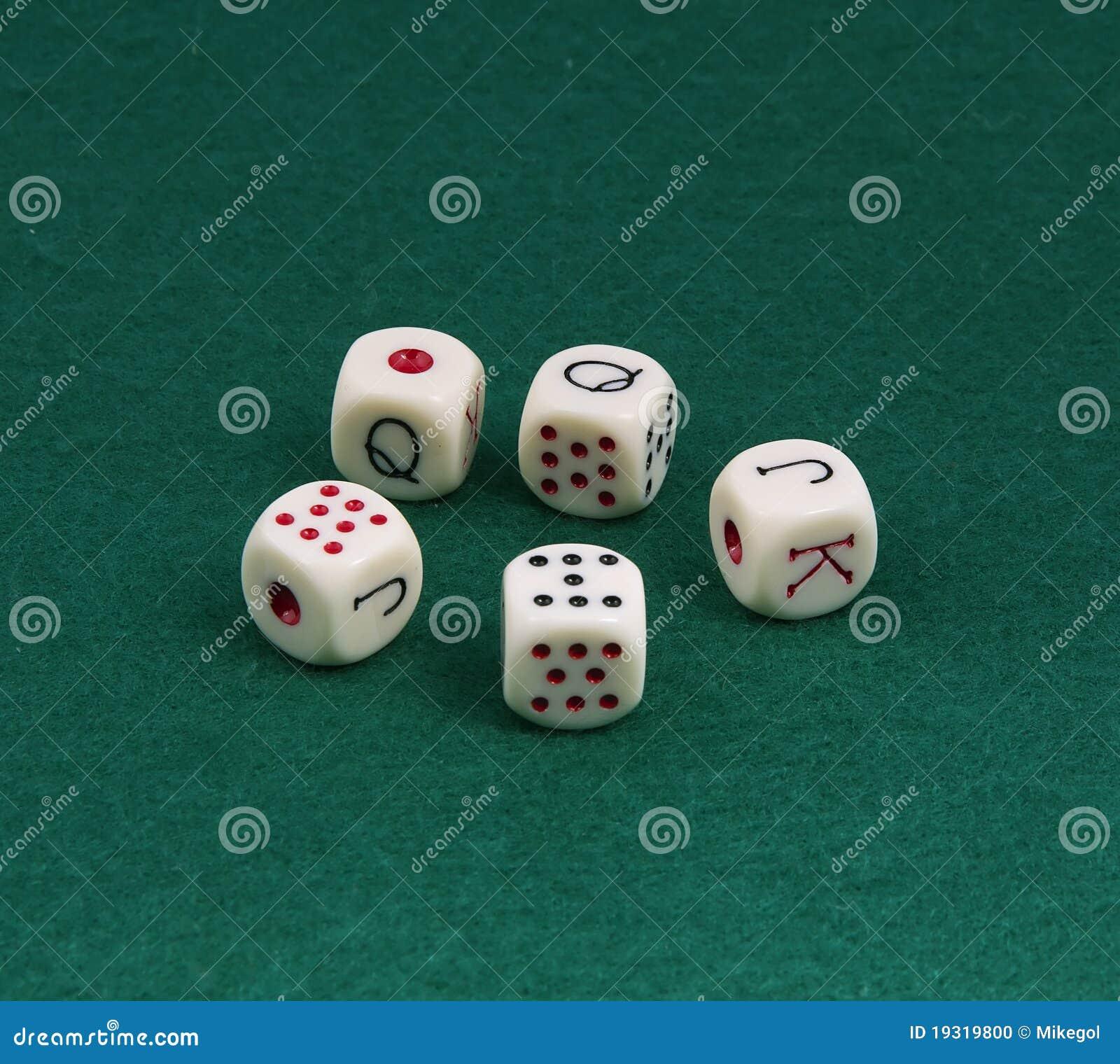 dice games 5 dice