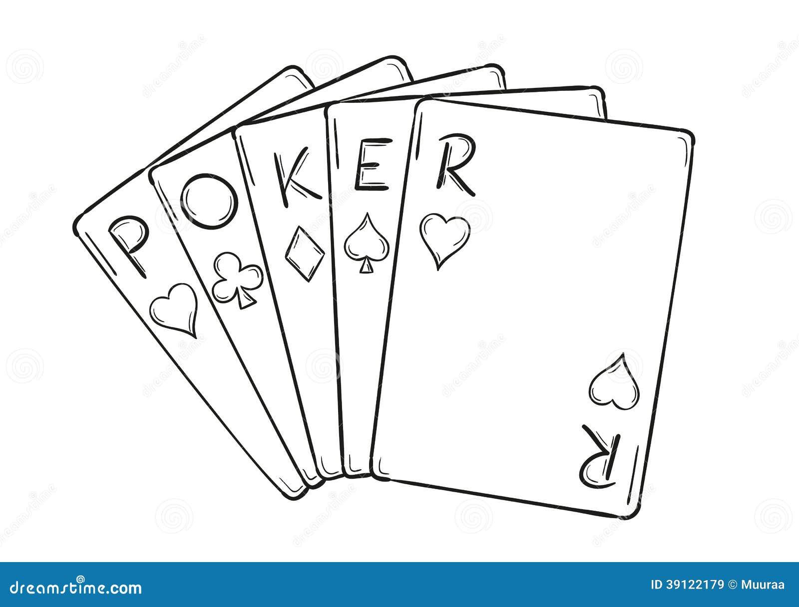 RANDOMORG  Playing Card Shuffler
