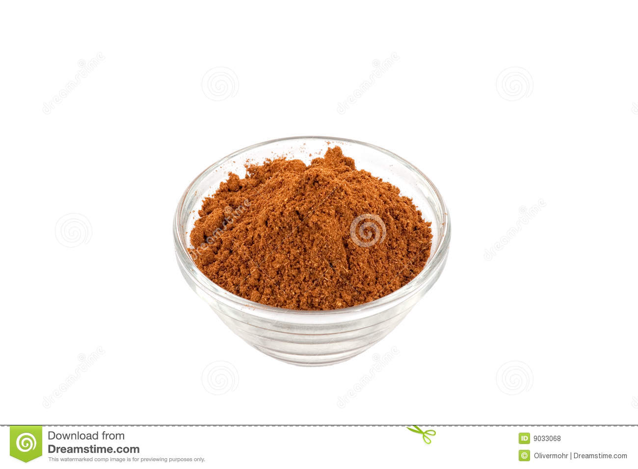 how to make five spice powder