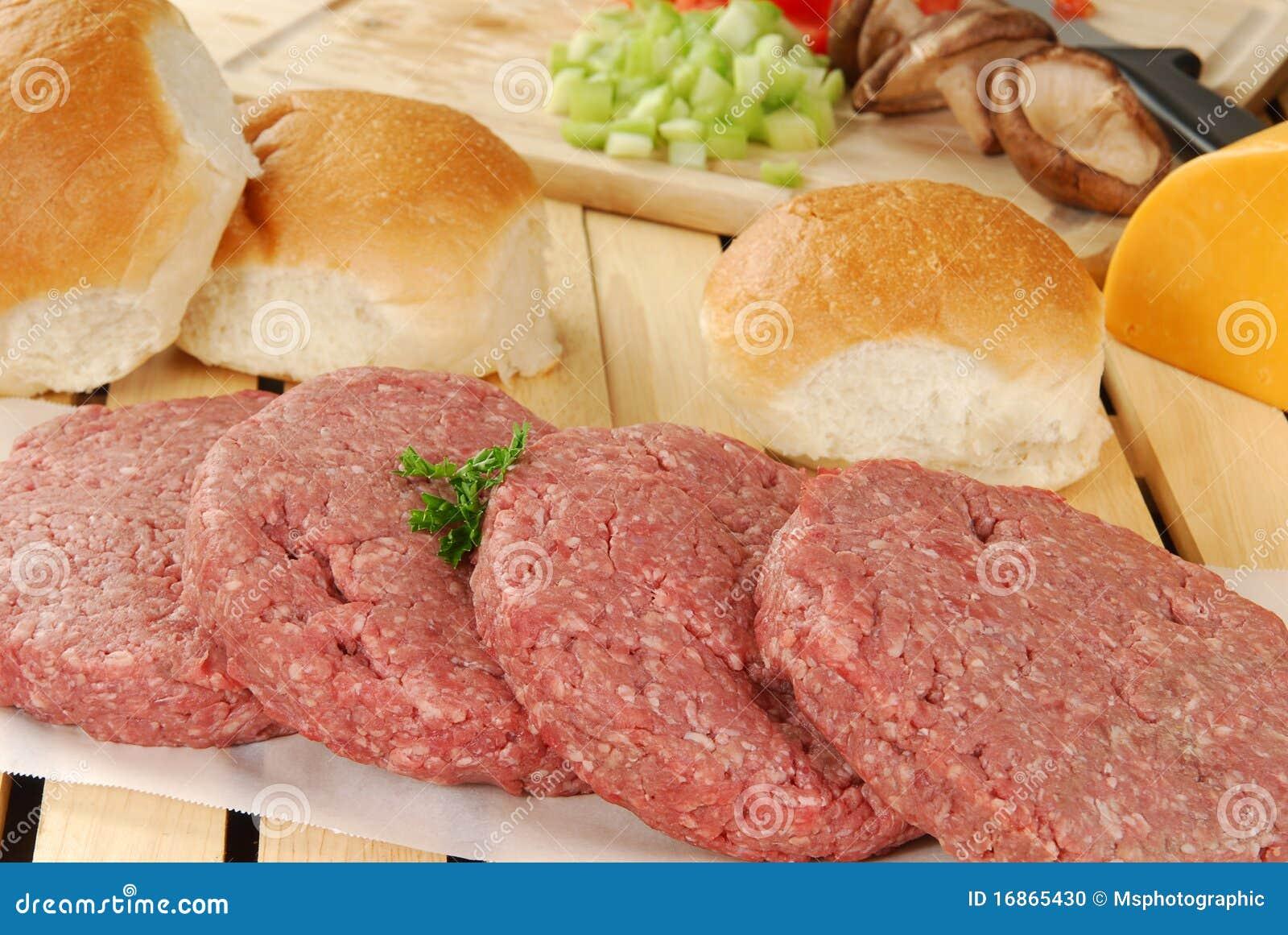 Fixações do Hamburger