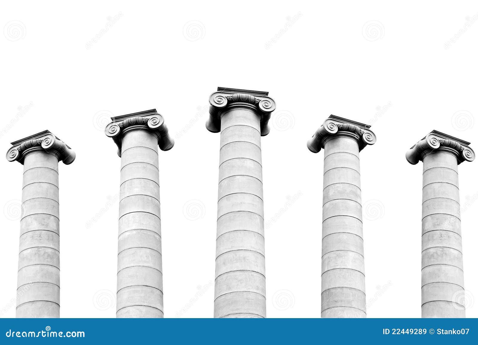 Fléaux grecs