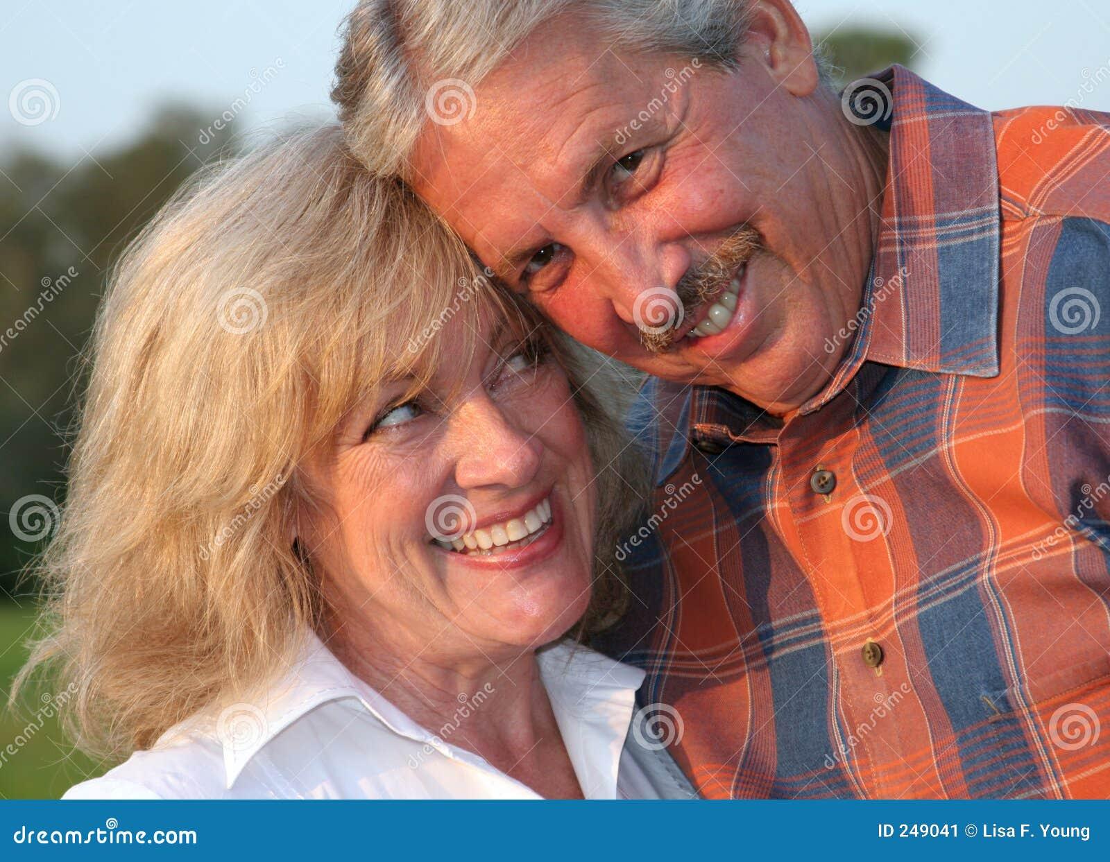 Flörta för par