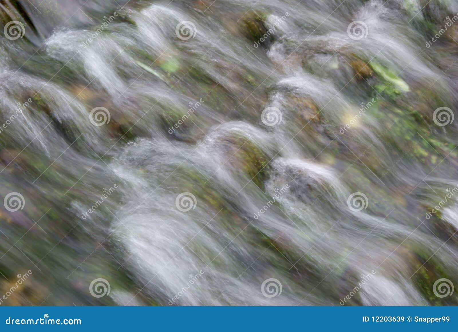 Flüssiges Wasser