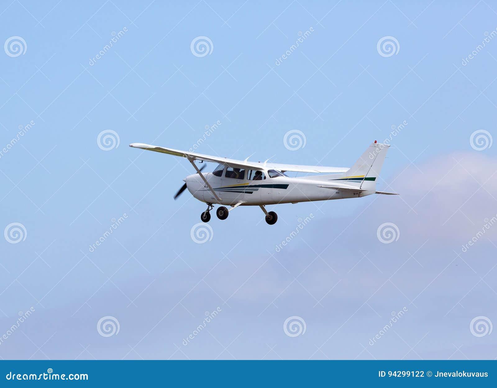 Flaches Flugwesen der Stütze
