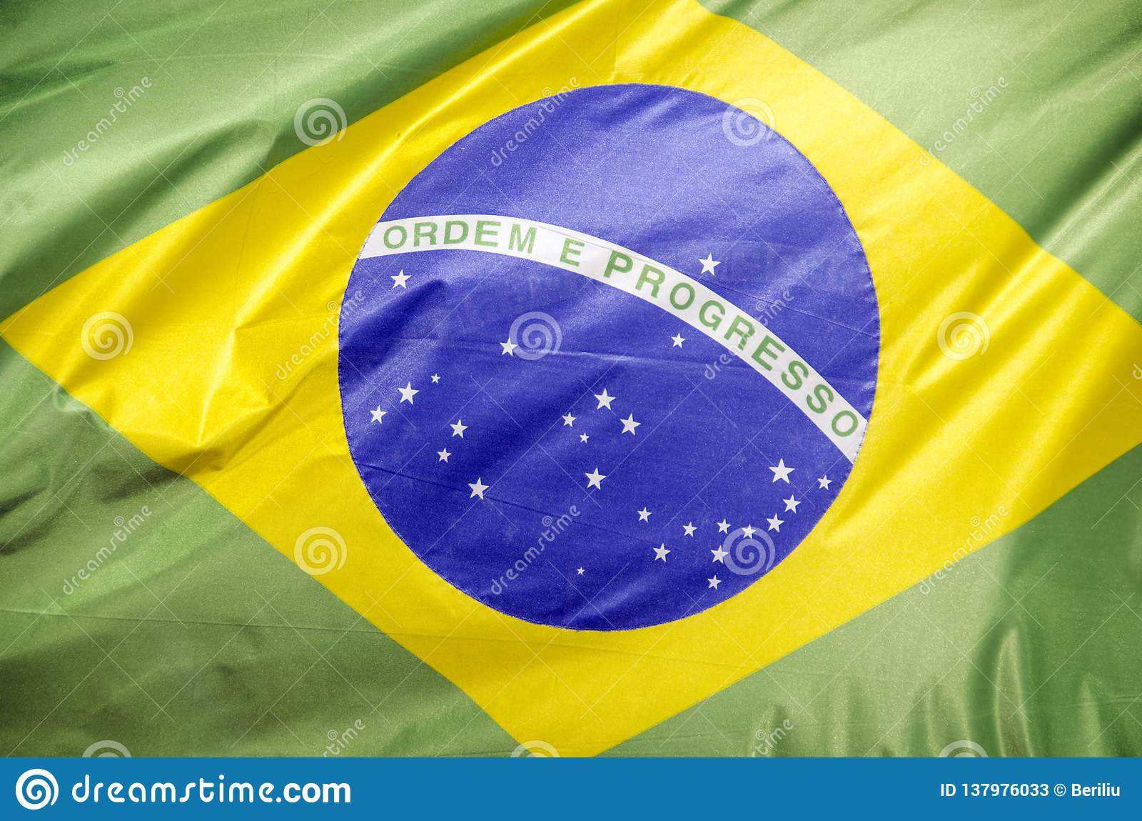 65573cca0f5 The flag of Brazil Portuguese  Bandeira do Brasil