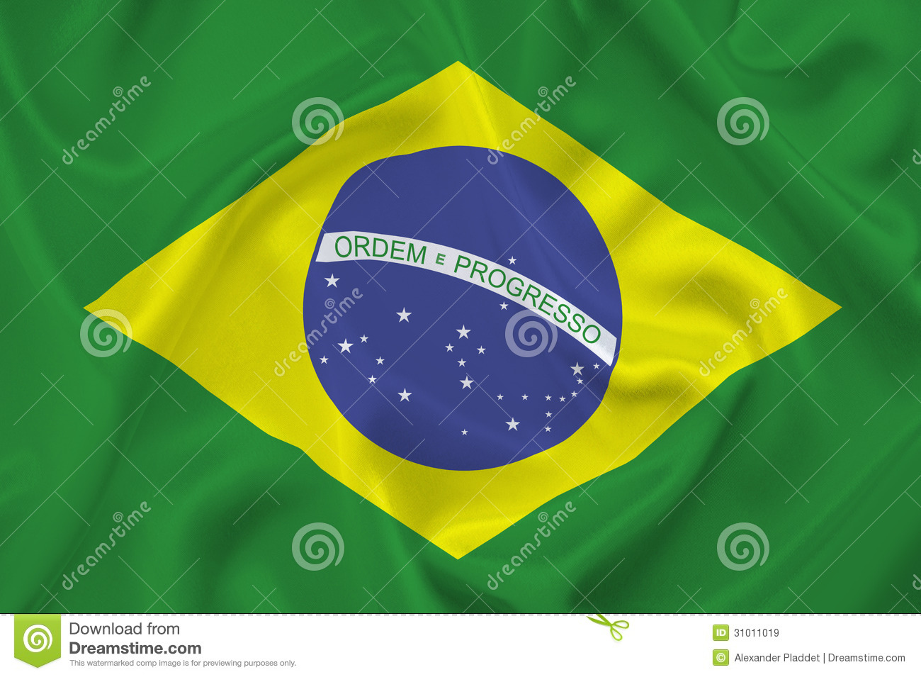 flag of brazil royalty free stock images image 31011019 free clipart union jack flag Union and Confederate Flags