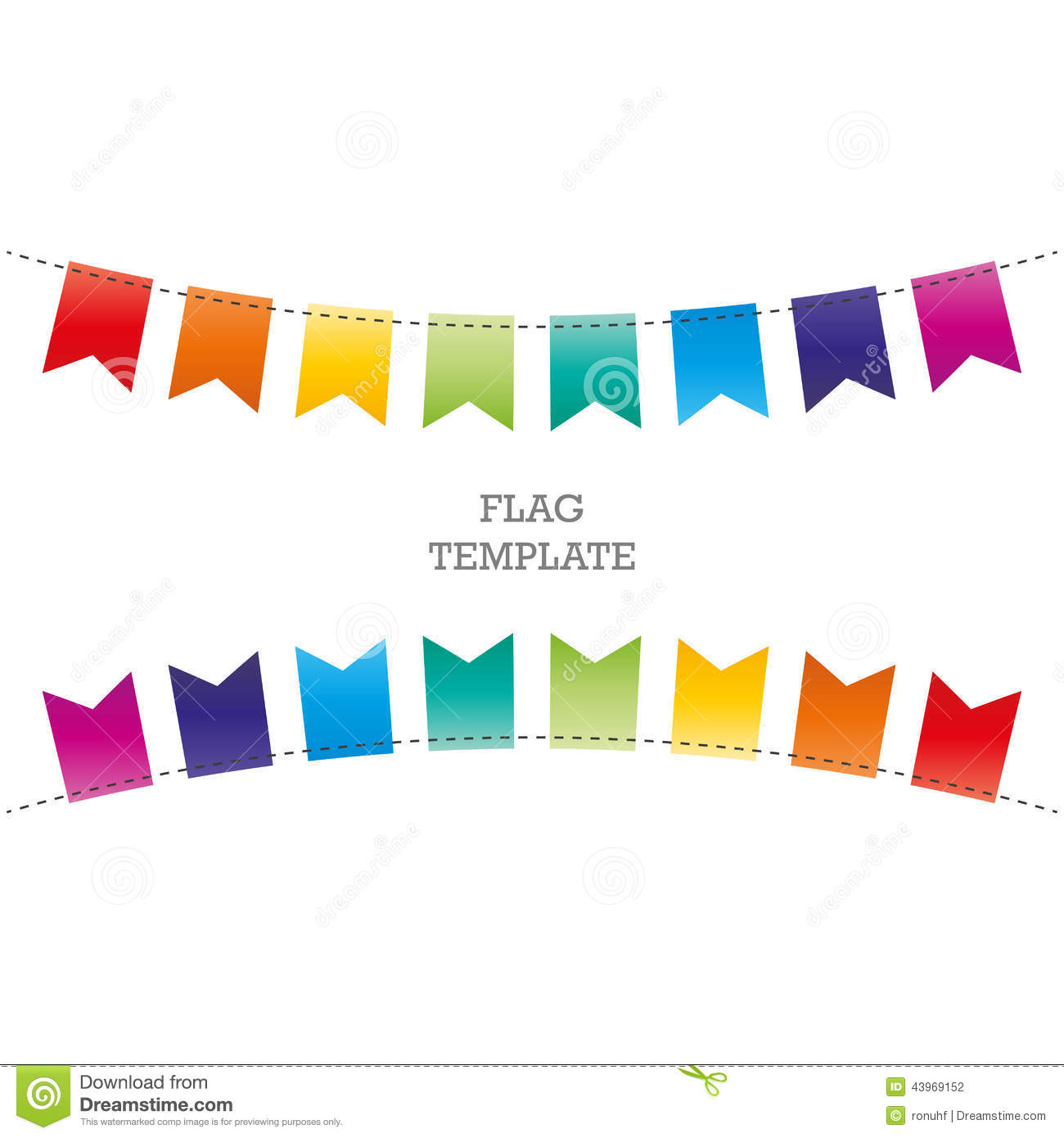 Welcome Banner Templates Hunecompany