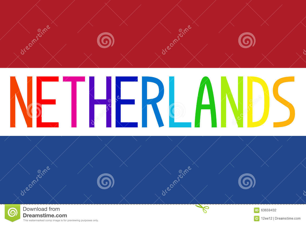 Dutch Word From Letters