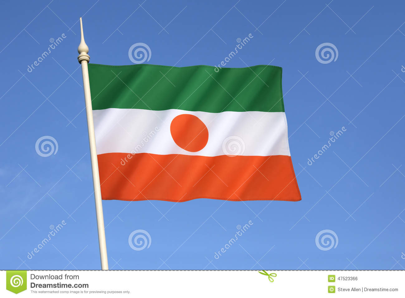Flag of Niger stock photo. Image of colors, countries ...  Flag of Niger s...