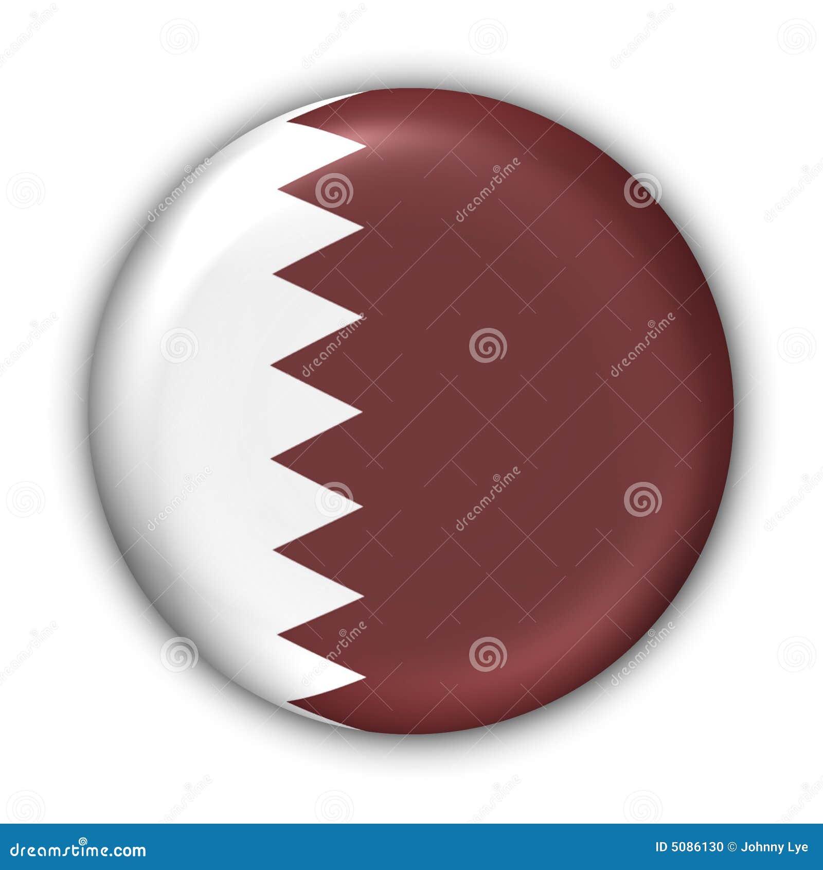 Flag qatar