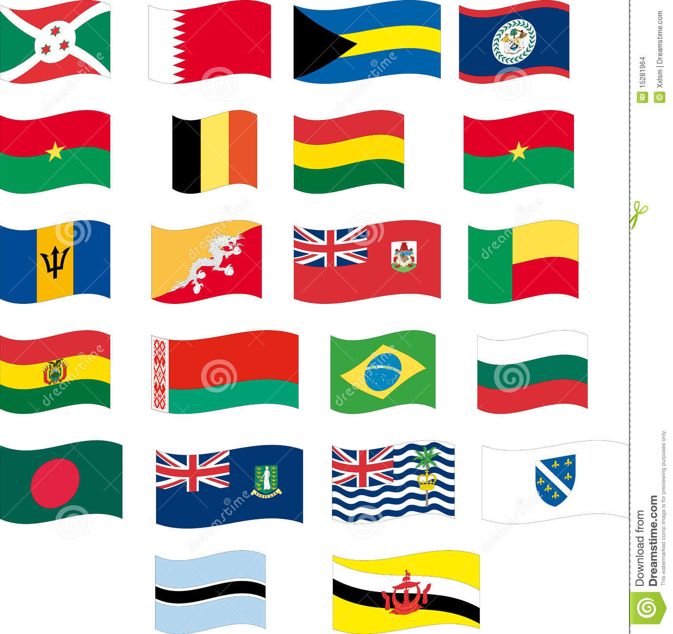 All Countries That Start With The Letter Z