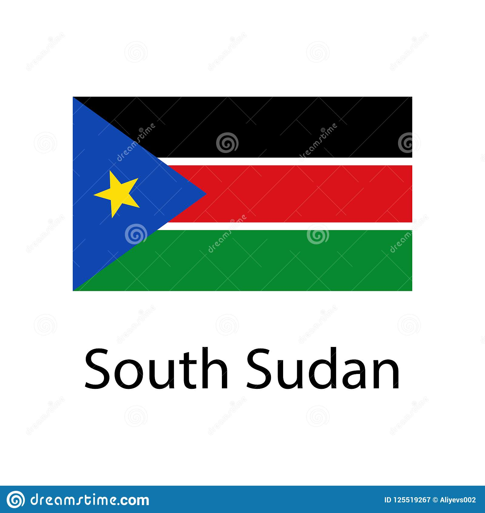 Image result for south sudan name