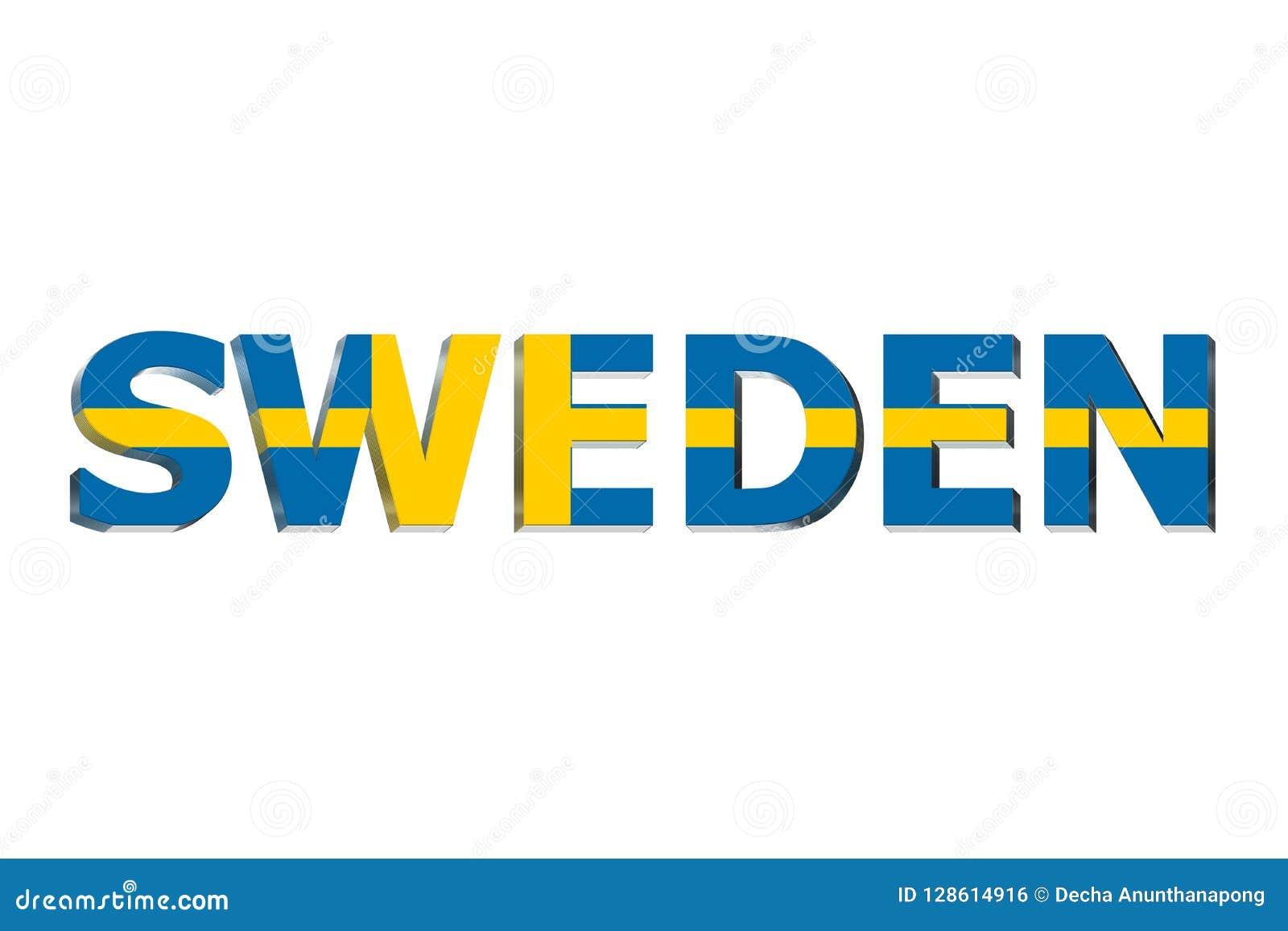 Swedish Text
