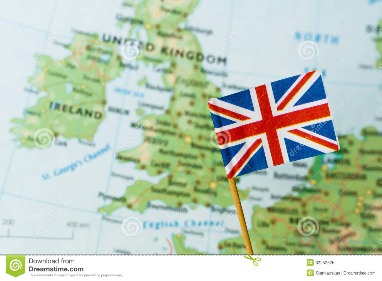 Essay on United Kingdom | UK Article , Paragraph , Notes