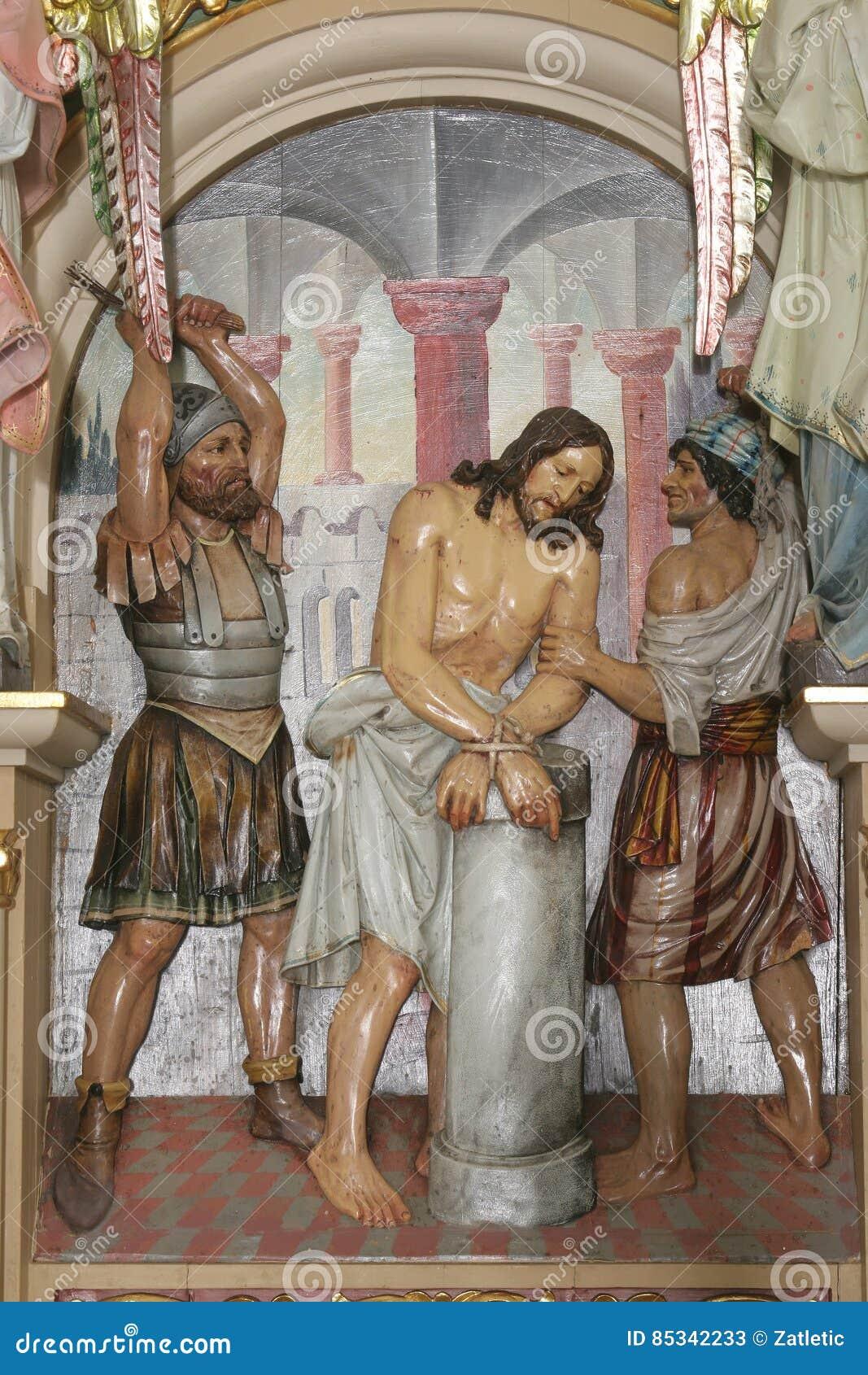 Flagellatie van Christus