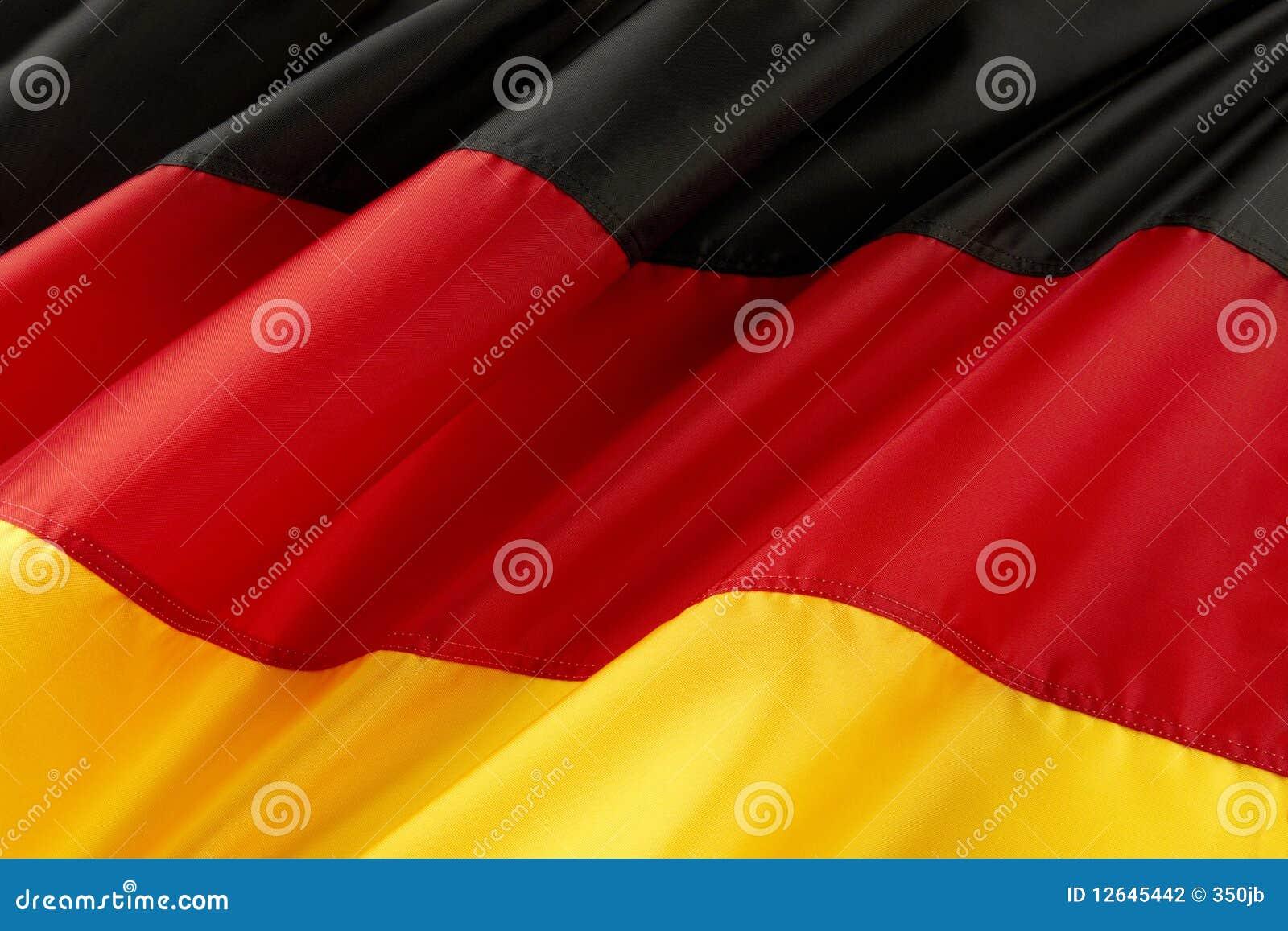 Flagga germany