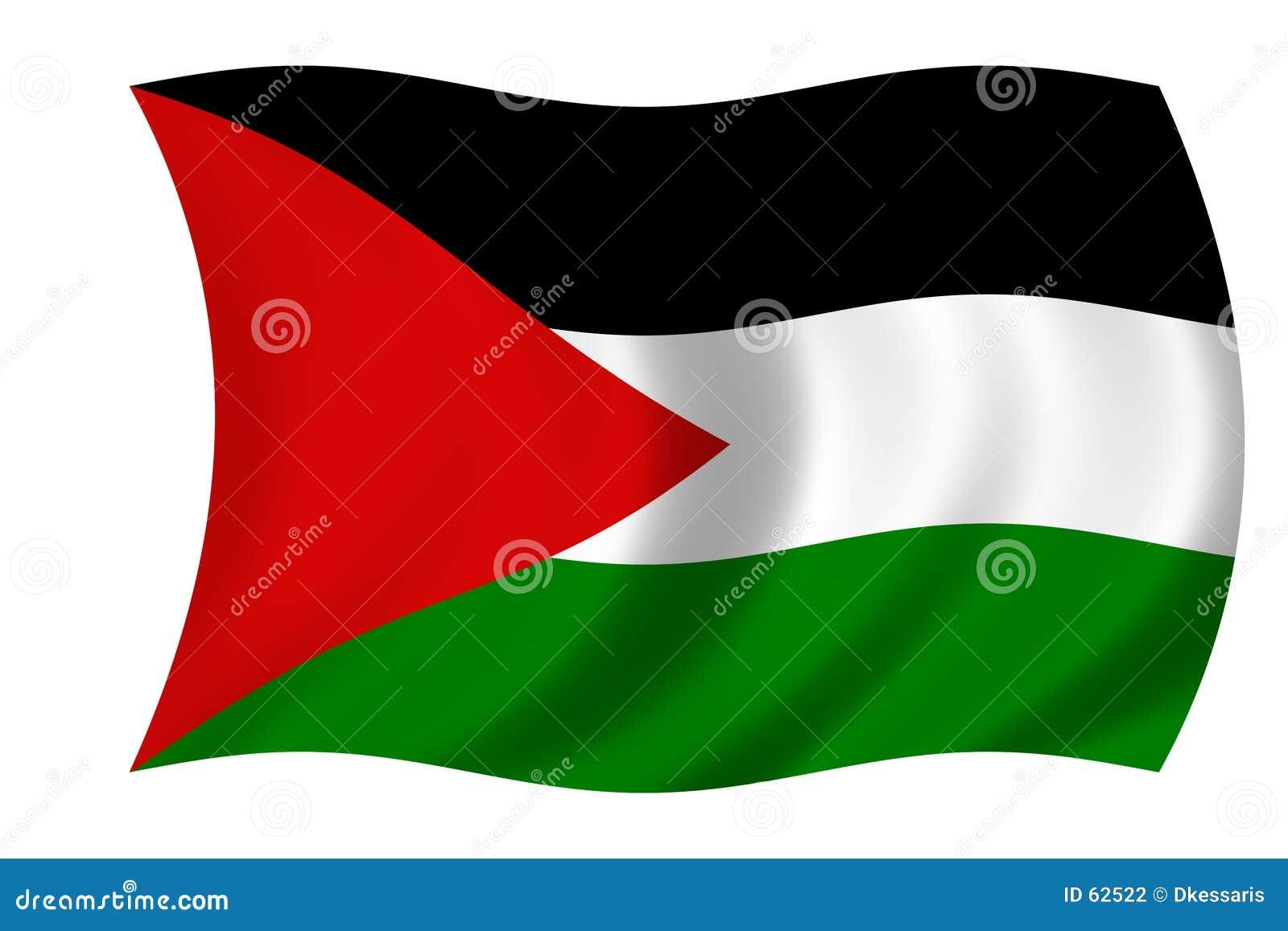 Flagga palestine