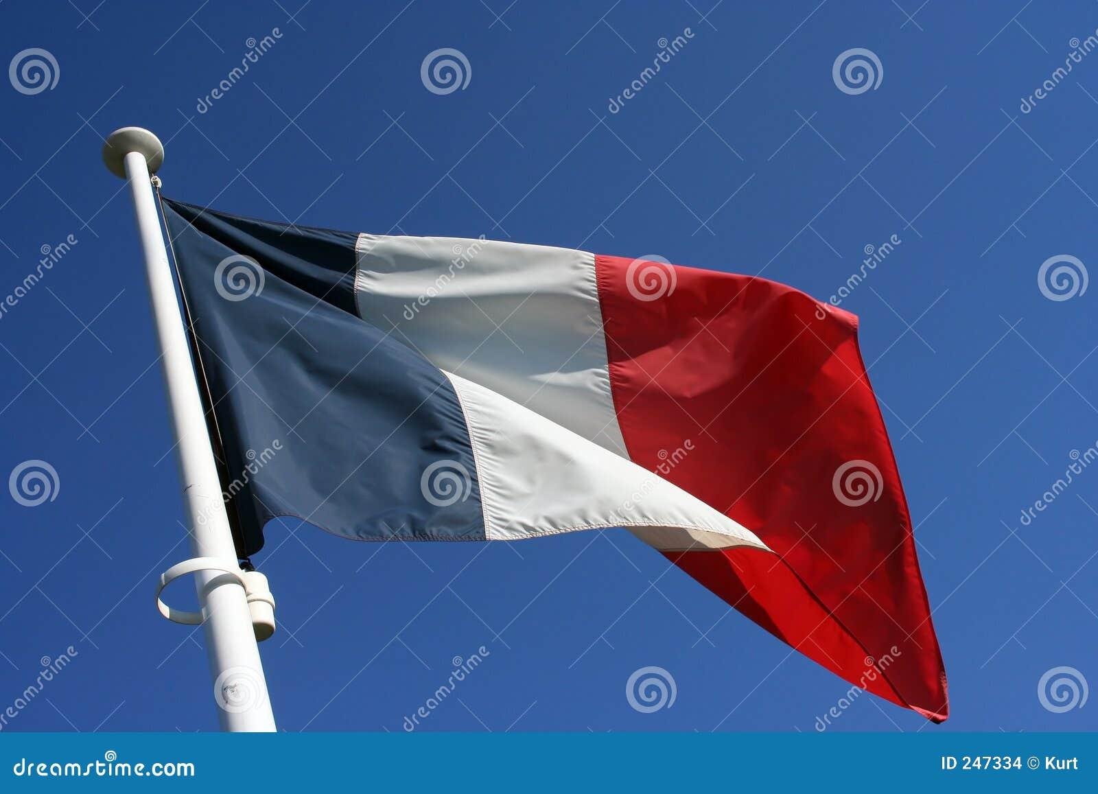 Flaggafransman