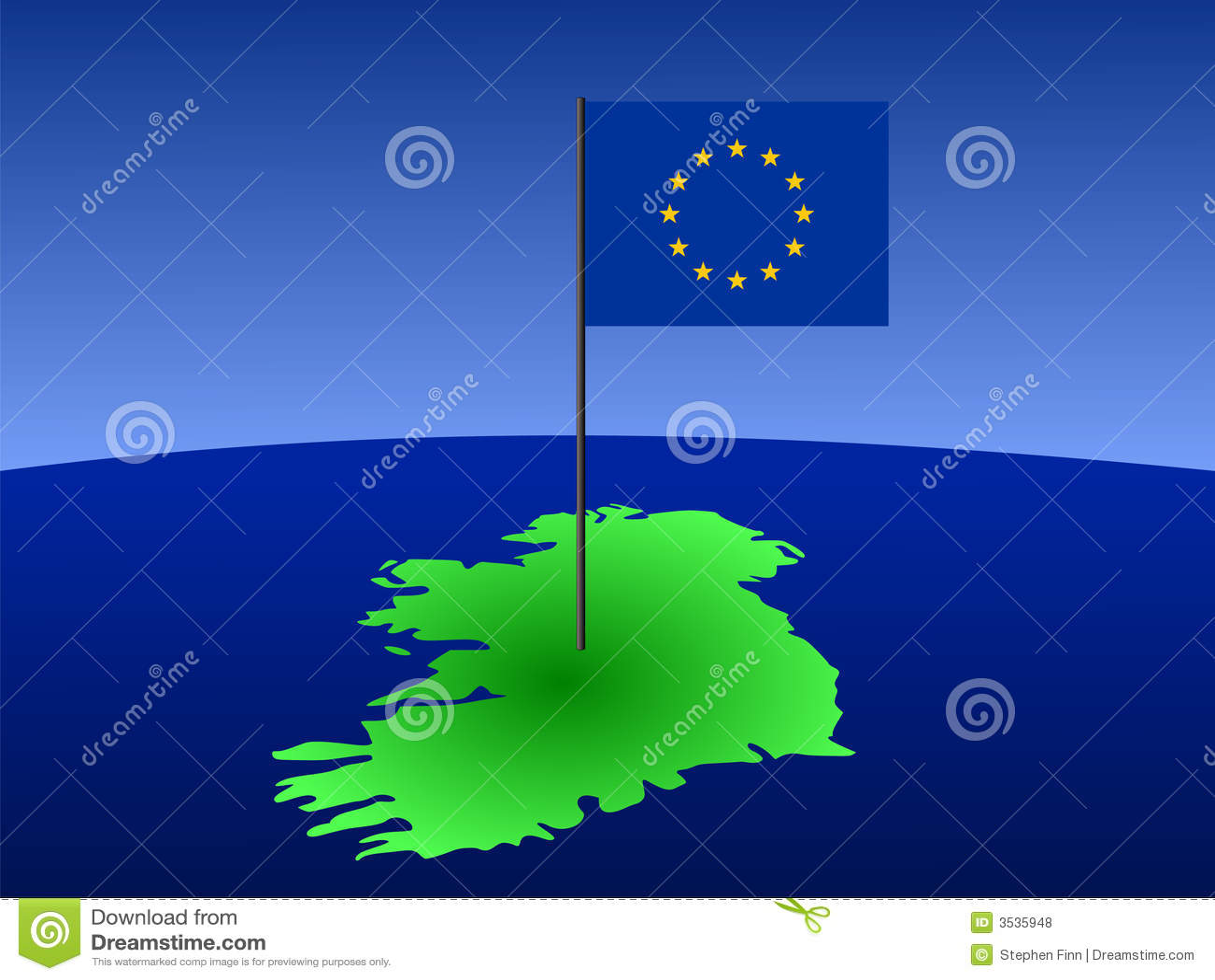 Flaggaireland översikt