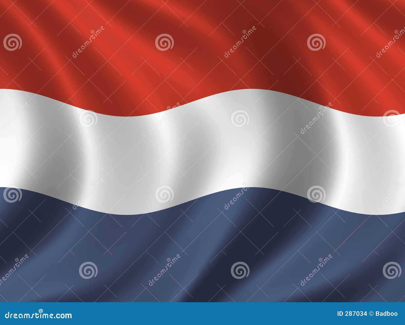 FlaggaNederländerna