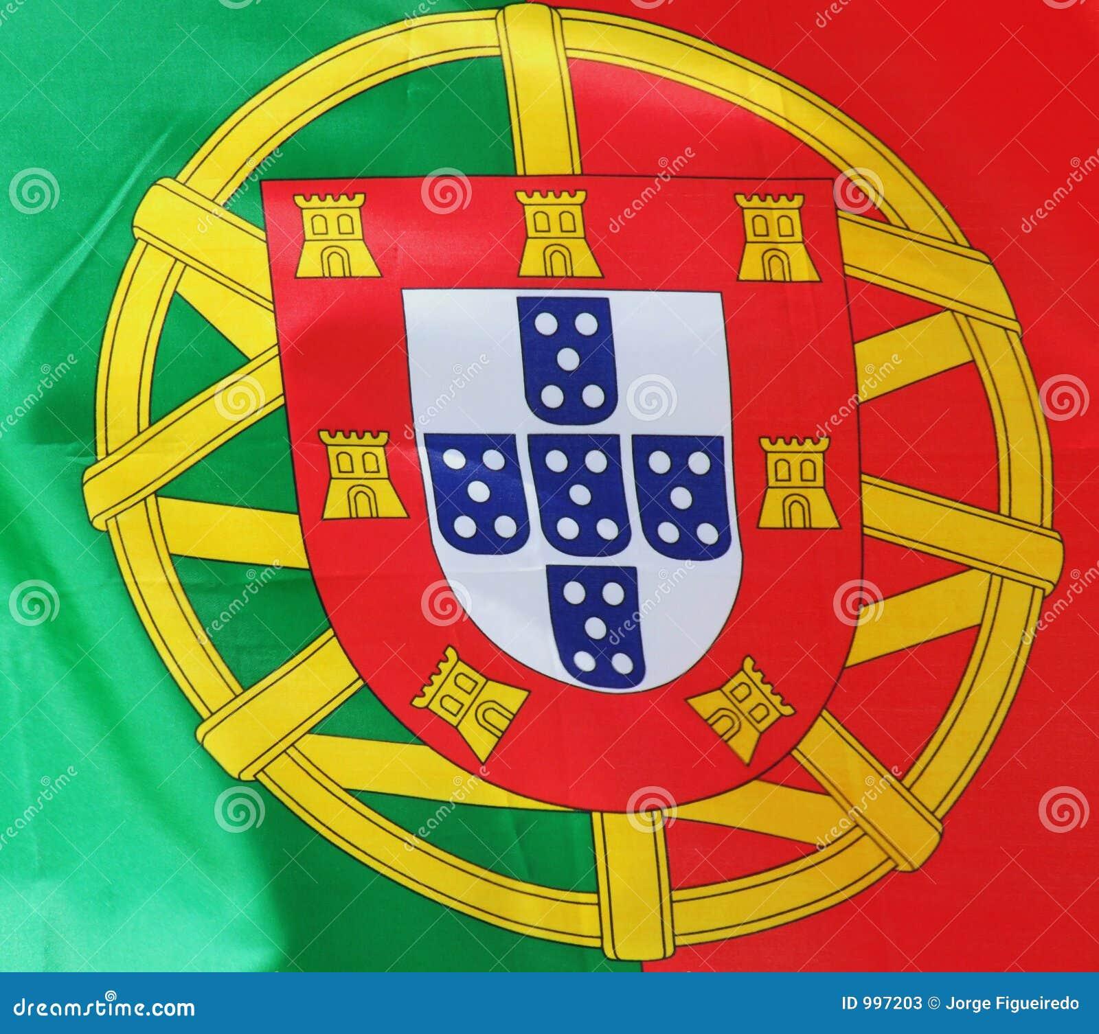Flaggaportugis