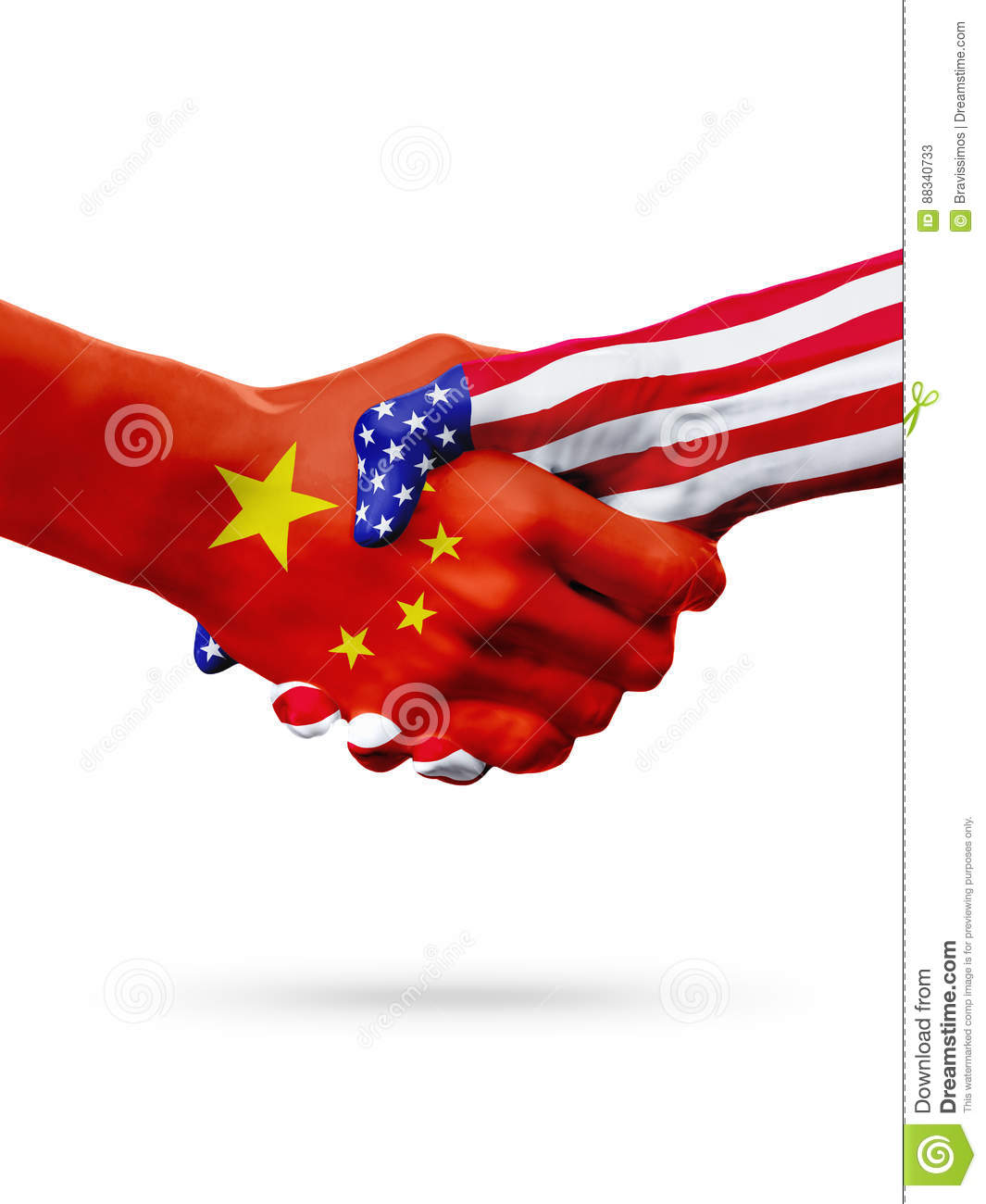 china united states economic relationship between countries