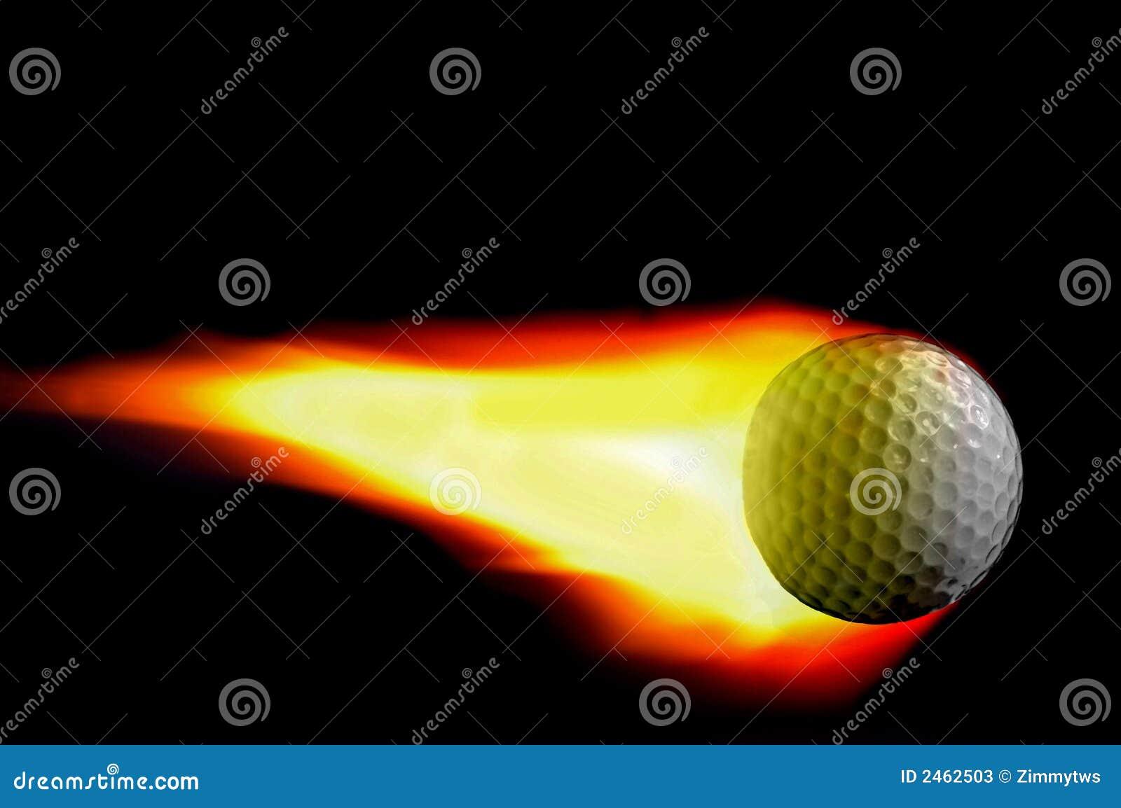 Flama do golfe