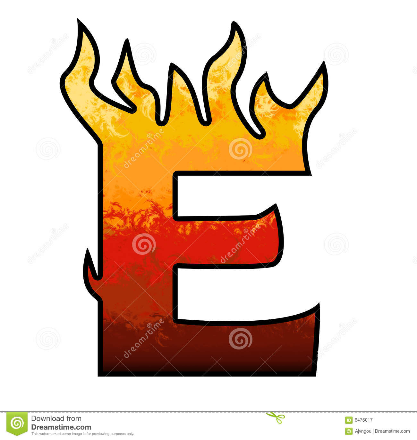 flames alphabet letter e royalty free stock photography letter l clipart for preschool letter l clipart for preschool