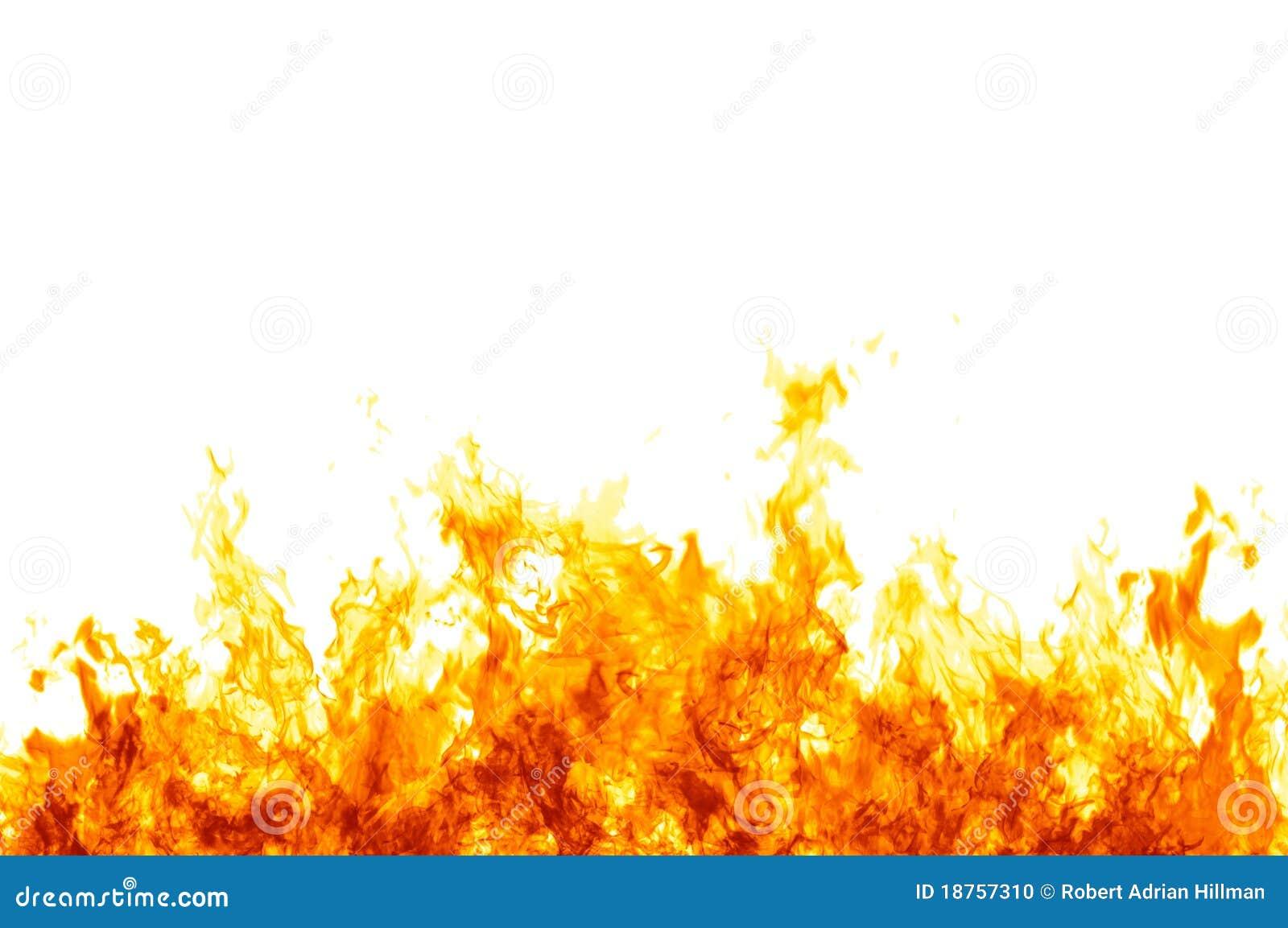 Flamm white