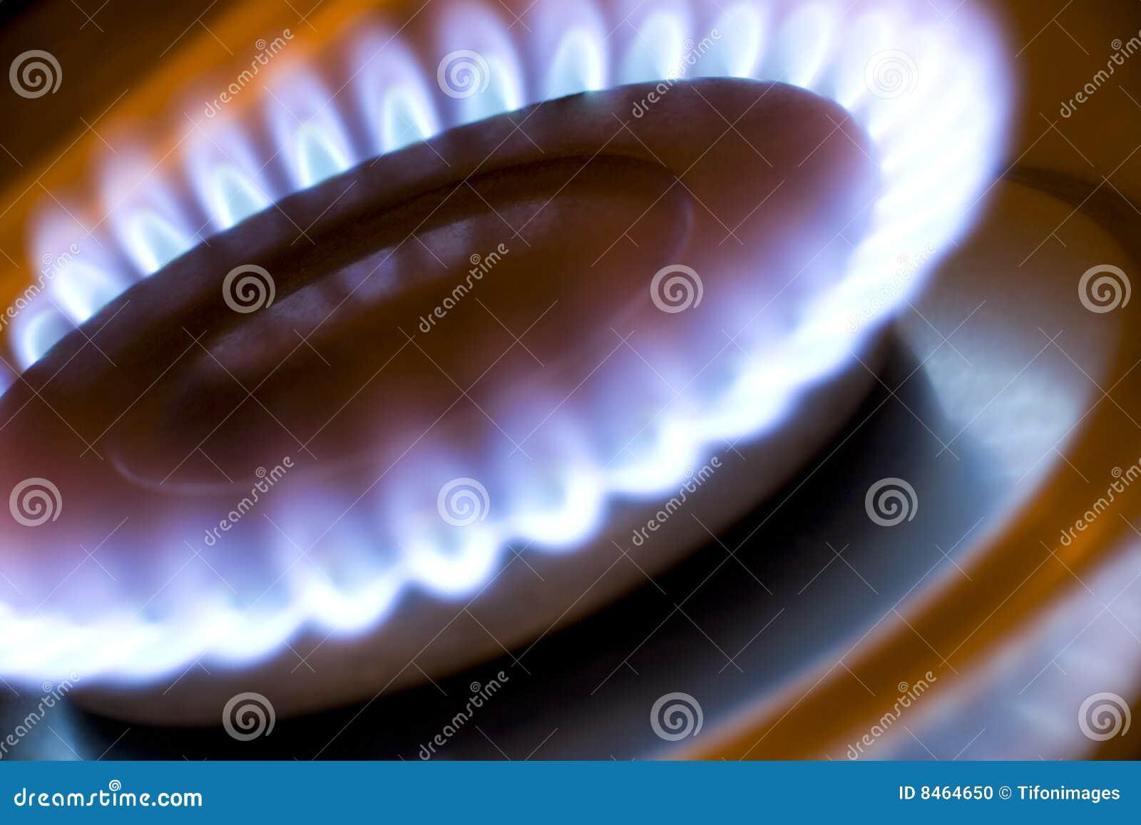 Flammagas